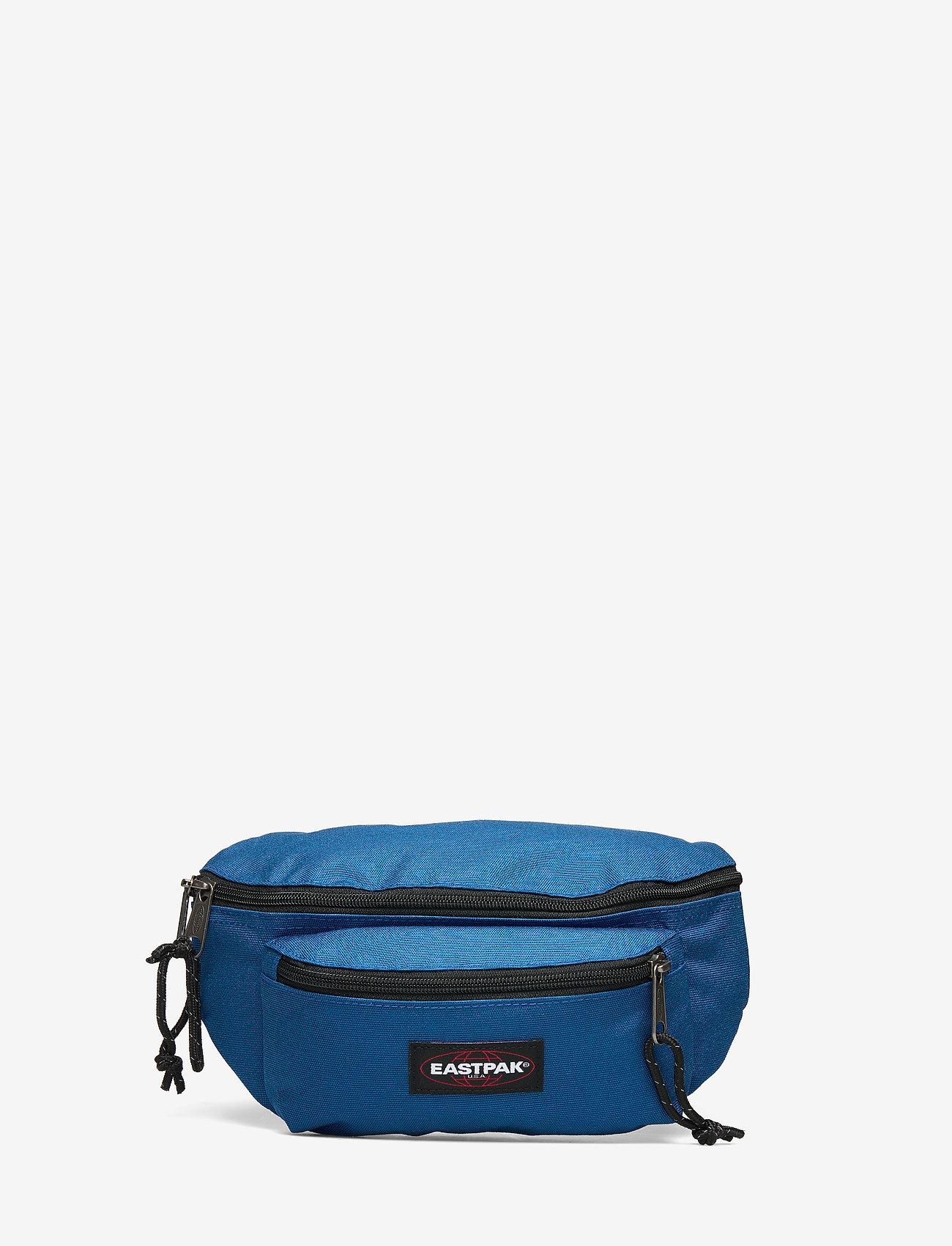 Eastpak - Doggy Bag - magväskor - urban blue - 0