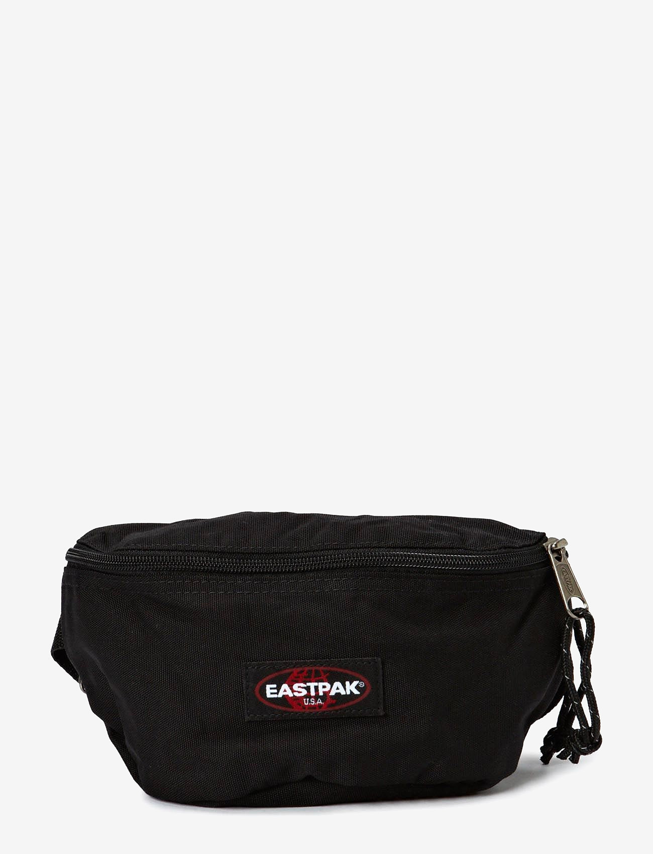 Eastpak - SPRINGER - magväskor - black - 0
