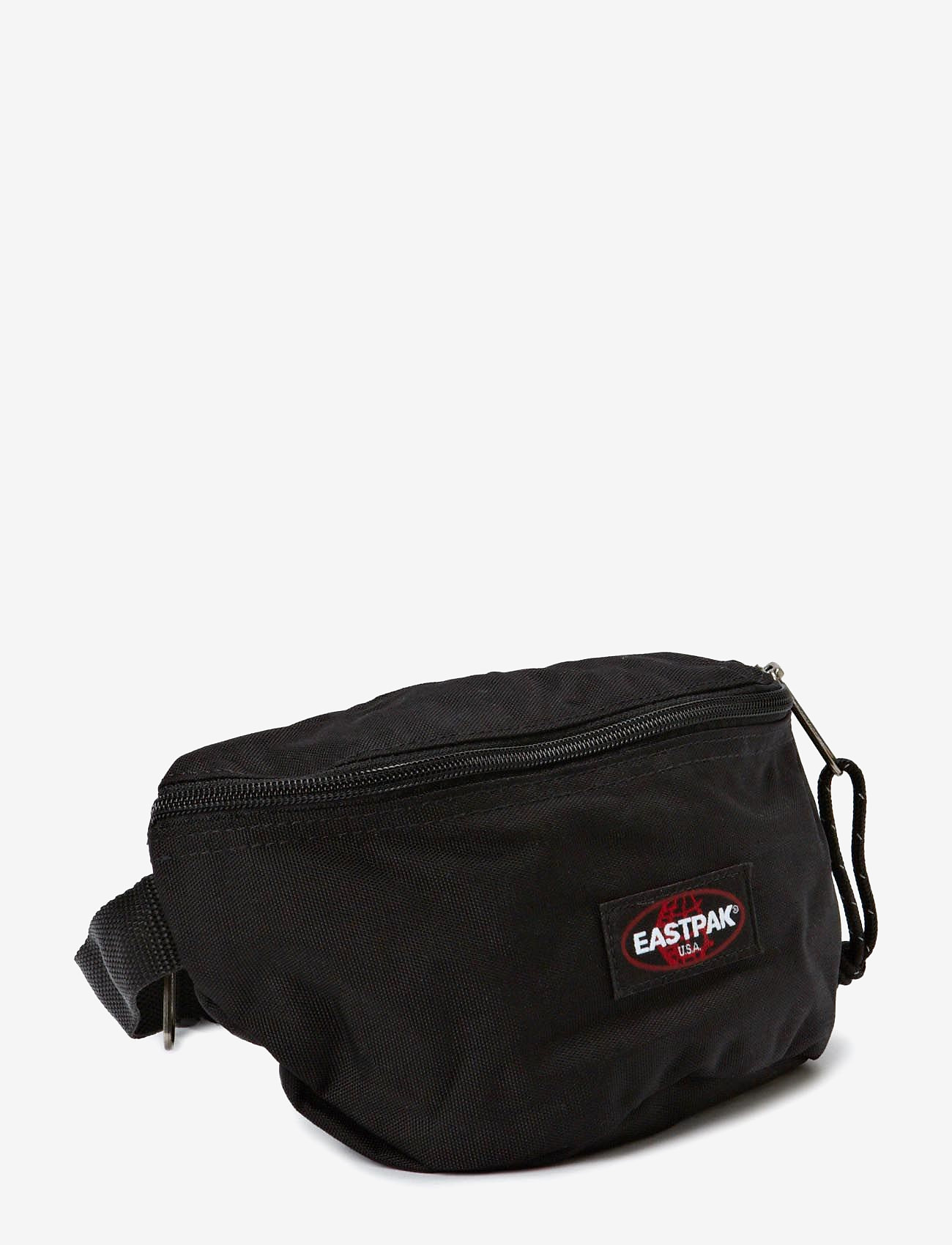 Eastpak - SPRINGER - magväskor - black - 1