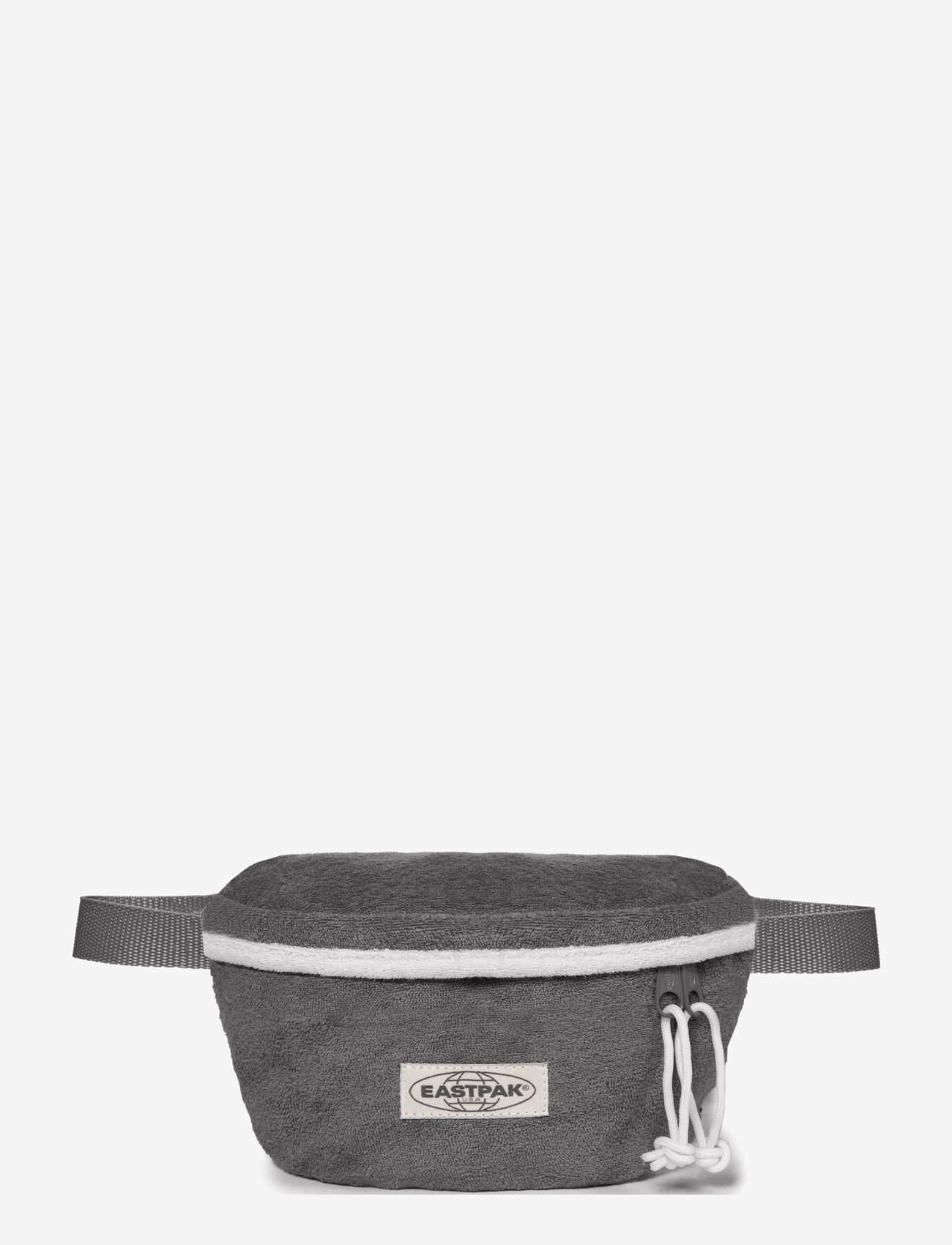 Eastpak - SPRINGER - vyölaukut - grey terry