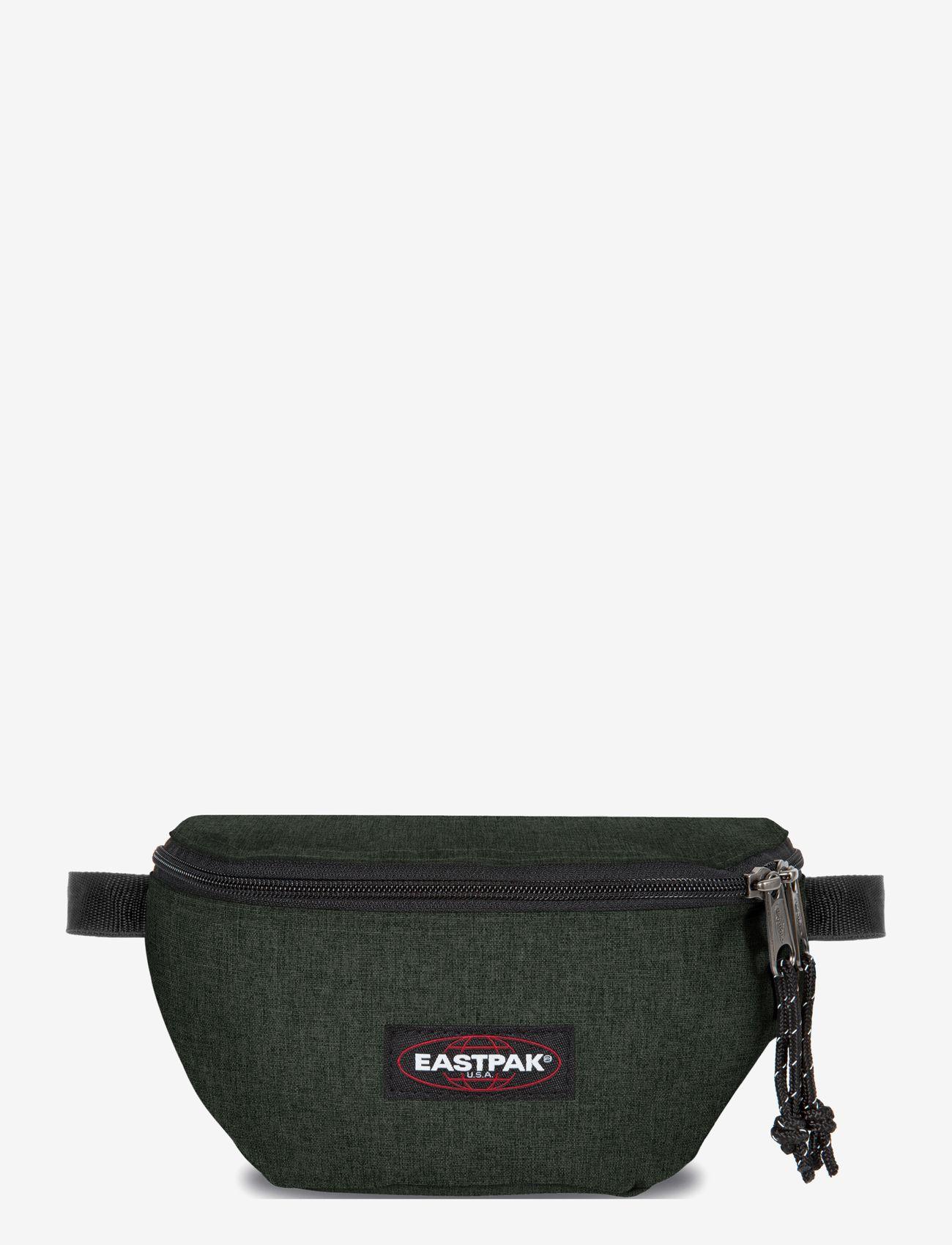 Eastpak - SPRINGER - magväskor - crafty moss - 0