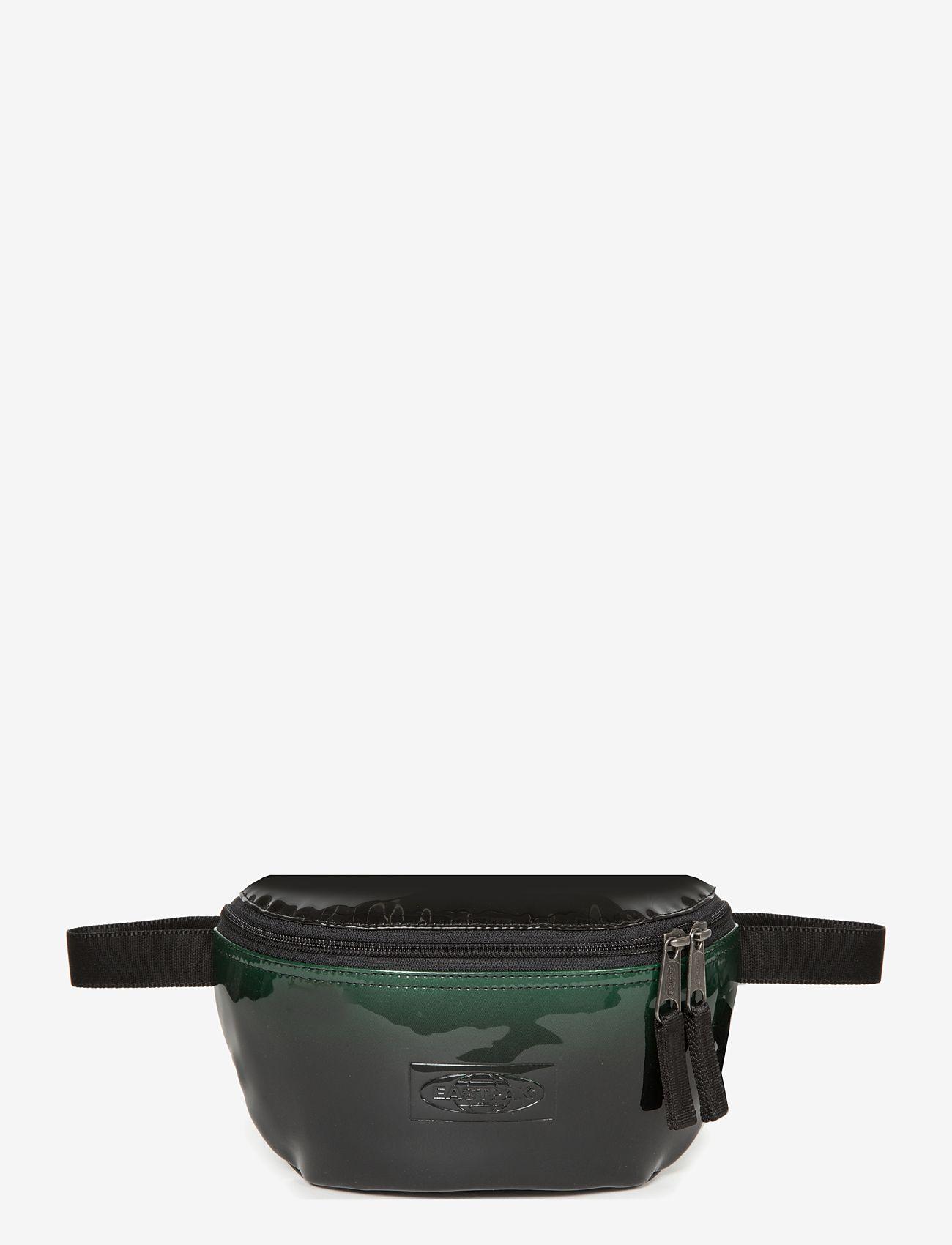 Eastpak - SPRINGER - heuptassen - glossy green - 0