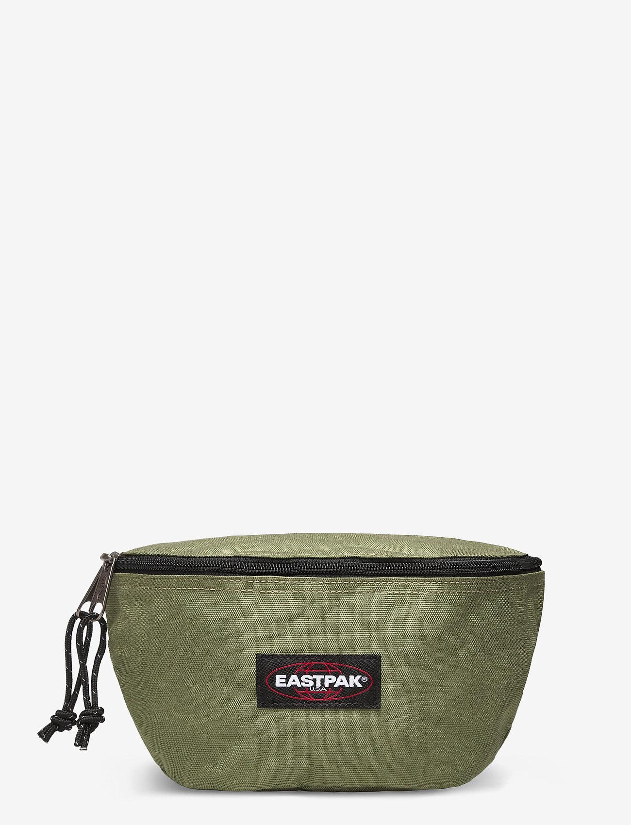 Eastpak - SPRINGER - magväskor - quiet khaki - 0