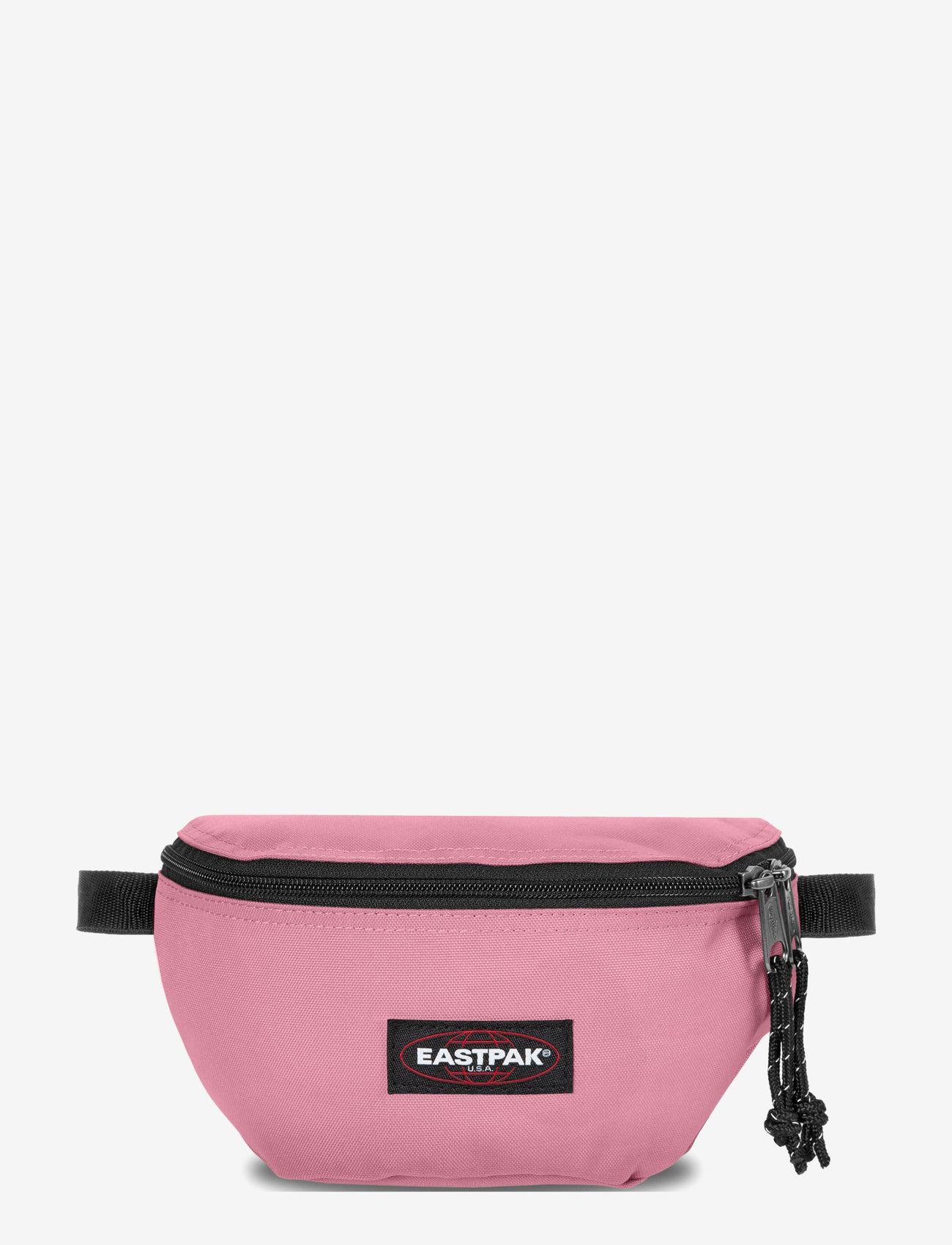 Eastpak - SPRINGER - heuptassen - crystal pink - 0