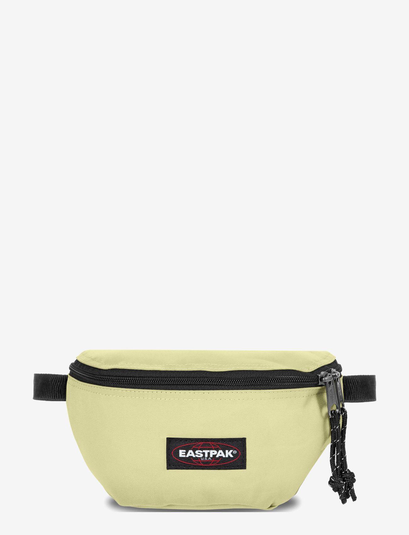 Eastpak - SPRINGER - heuptassen - icy yellow - 0