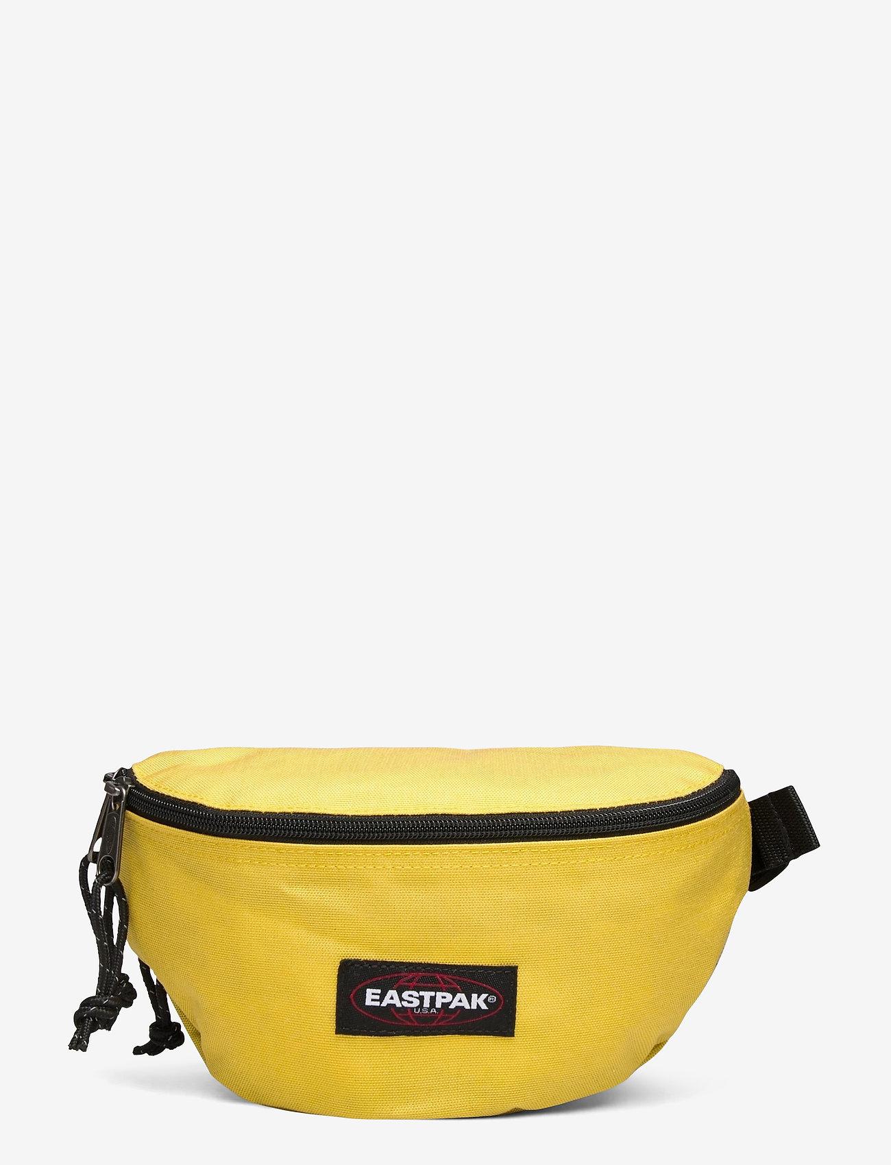 Eastpak - SPRINGER - heuptassen - sunny yellow - 0