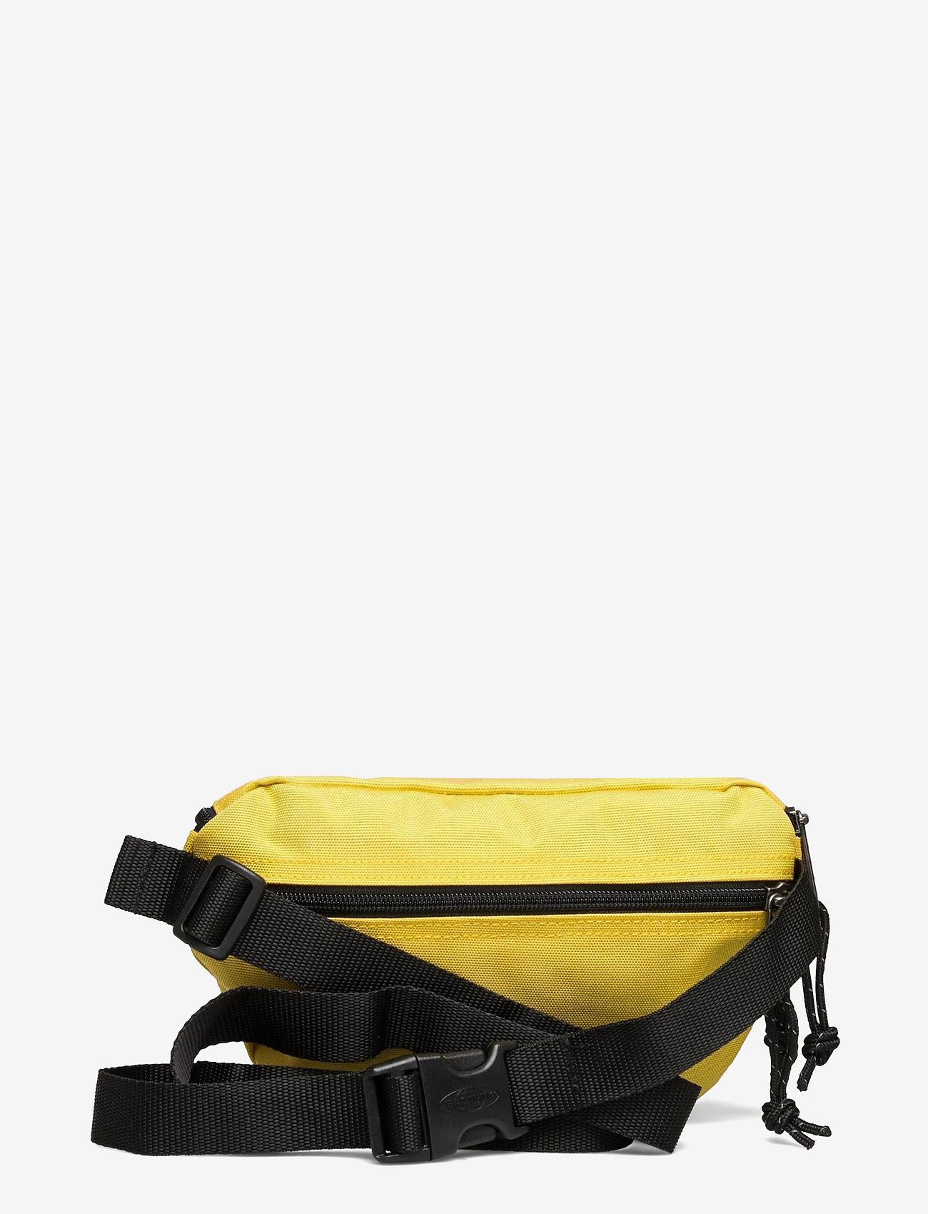 Eastpak - SPRINGER - heuptassen - sunny yellow - 1