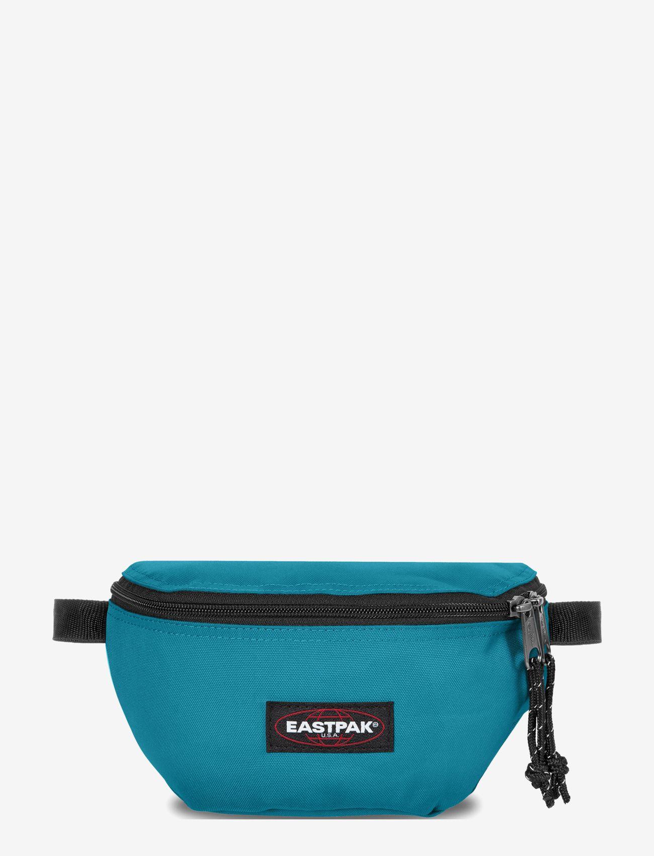 Eastpak - SPRINGER - heuptassen - oasis blue - 0