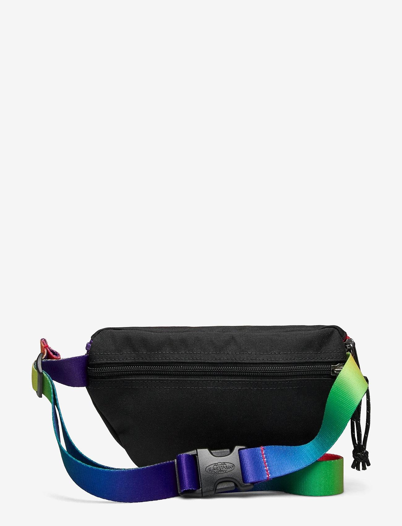 Eastpak - SPRINGER - heuptassen - rainbow dark - 1