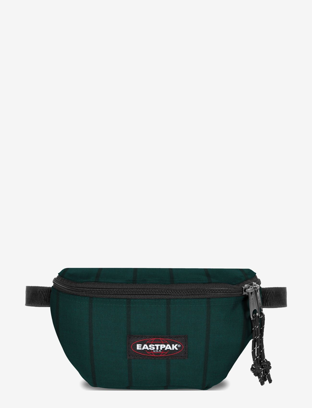Eastpak - SPRINGER - heuptassen - dashing pinstripe - 0