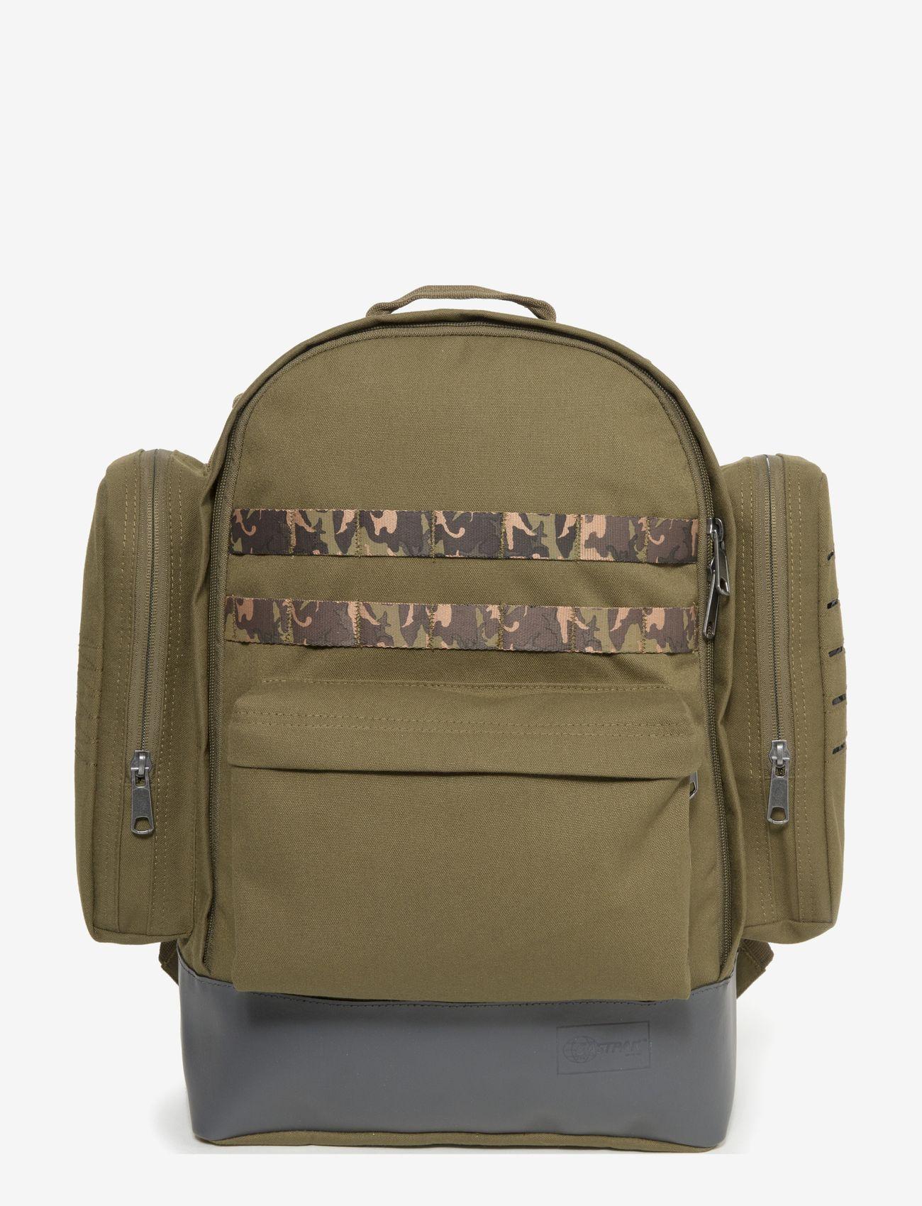 Eastpak - KILLINGTON - ryggsäckar - mt khaki - 0