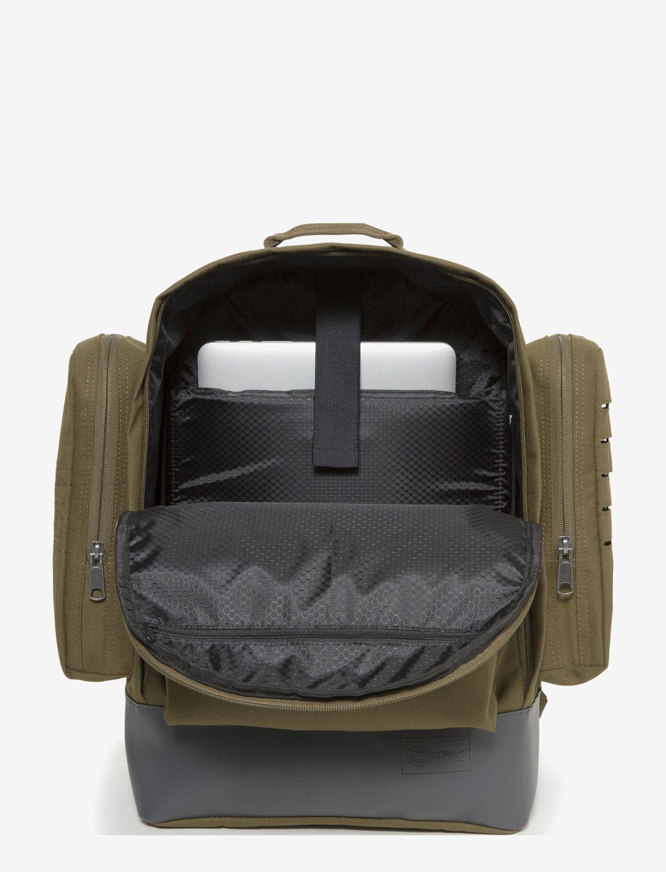 Eastpak - KILLINGTON - ryggsäckar - mt khaki - 1