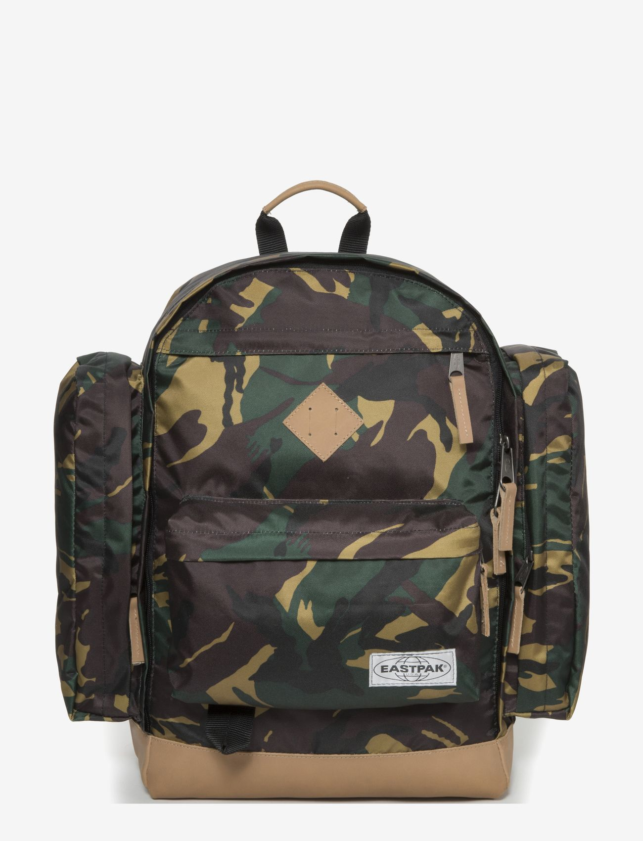 Eastpak - KILLINGTON - backpacks - into camo