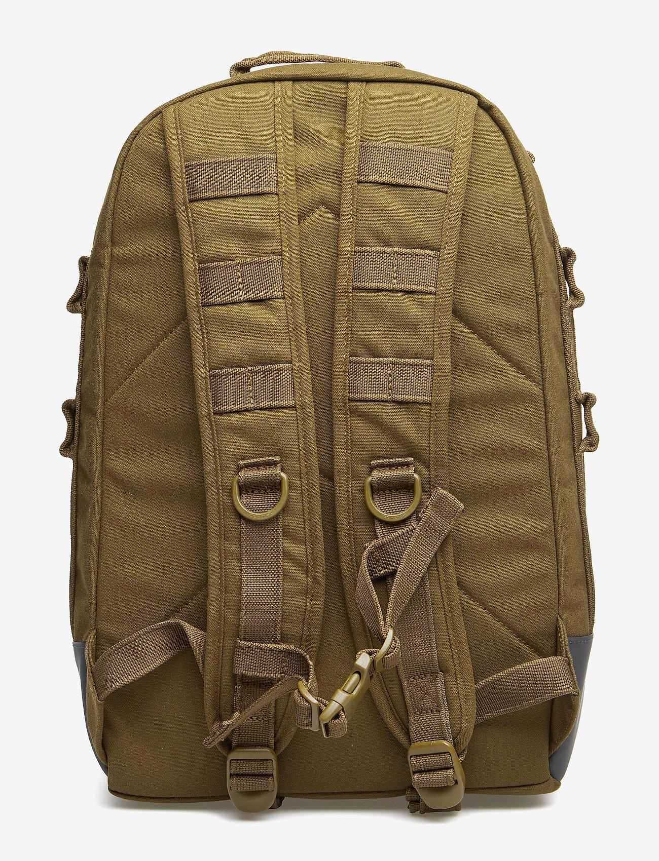 Eastpak - KILLINGTON S - backpacks - mt khaki