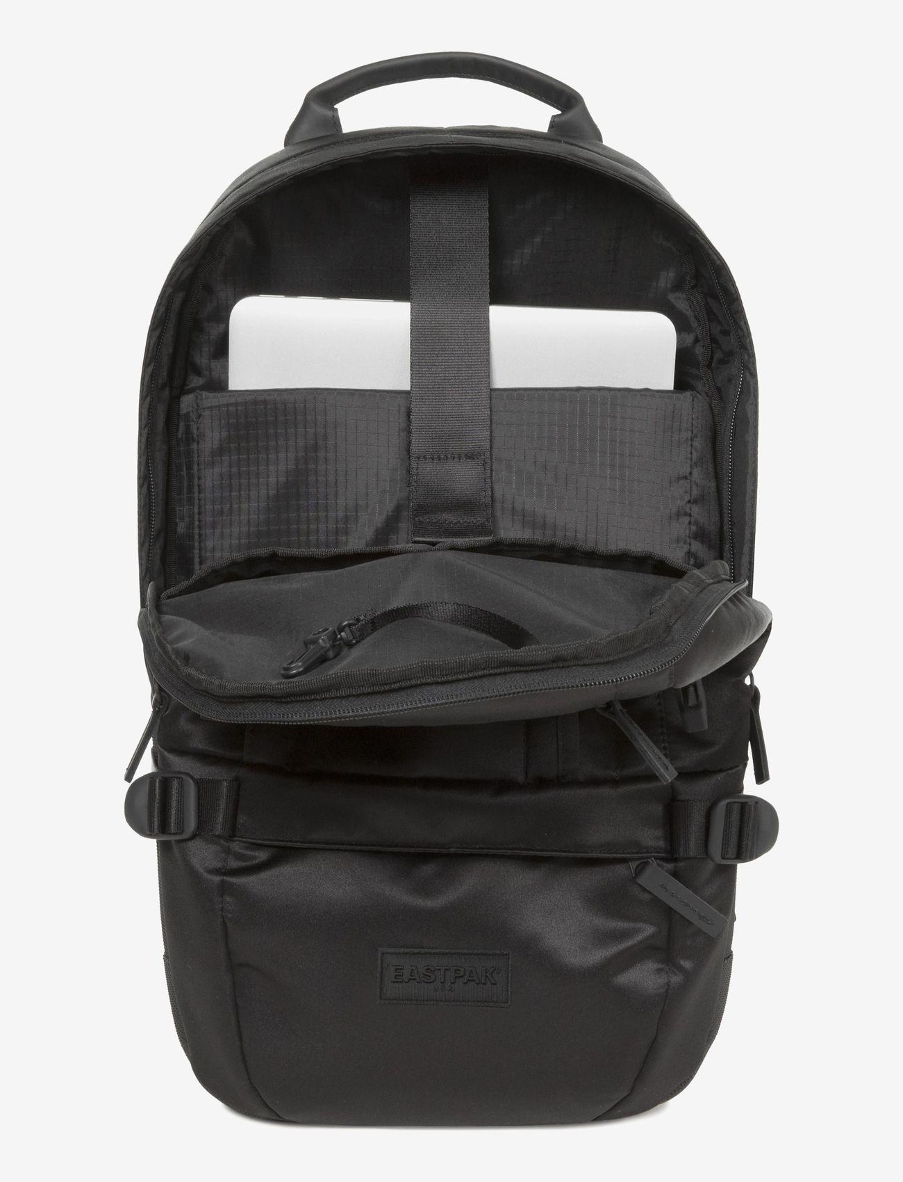 Eastpak - FLOID - rucksäcke - contrast black - 1