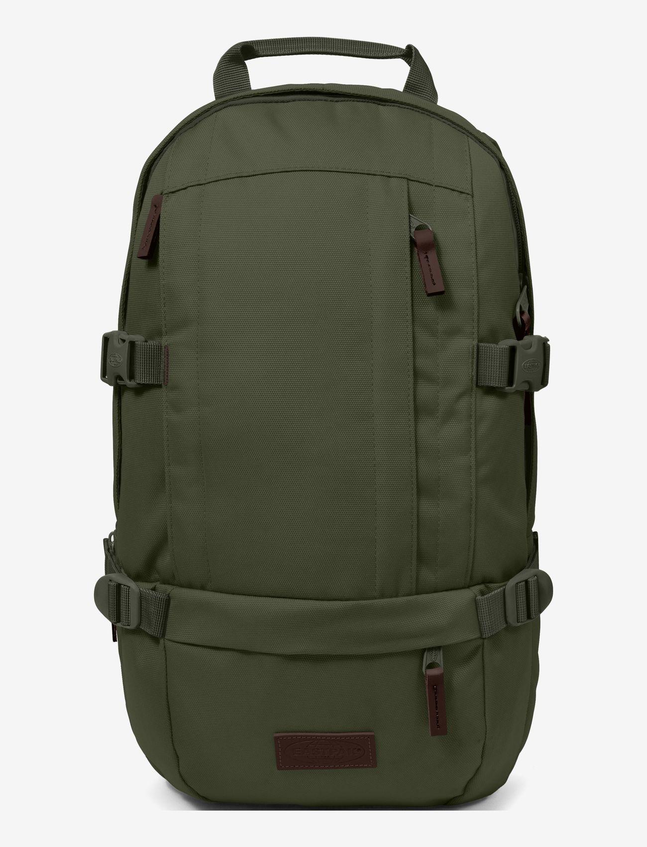 Eastpak - FLOID - ryggsäckar - mono jungle - 0
