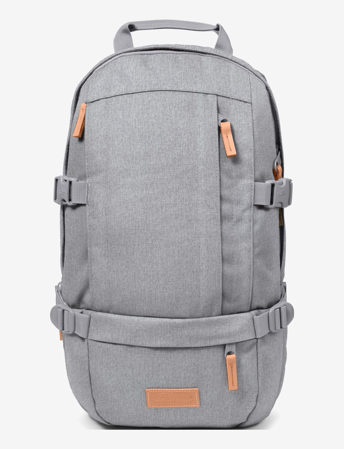 Eastpak - FLOID - ryggsäckar - sunday grey - 0