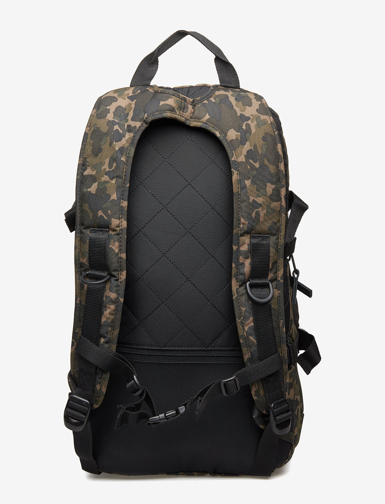 Eastpak - HUTSON - backpacks - camo op
