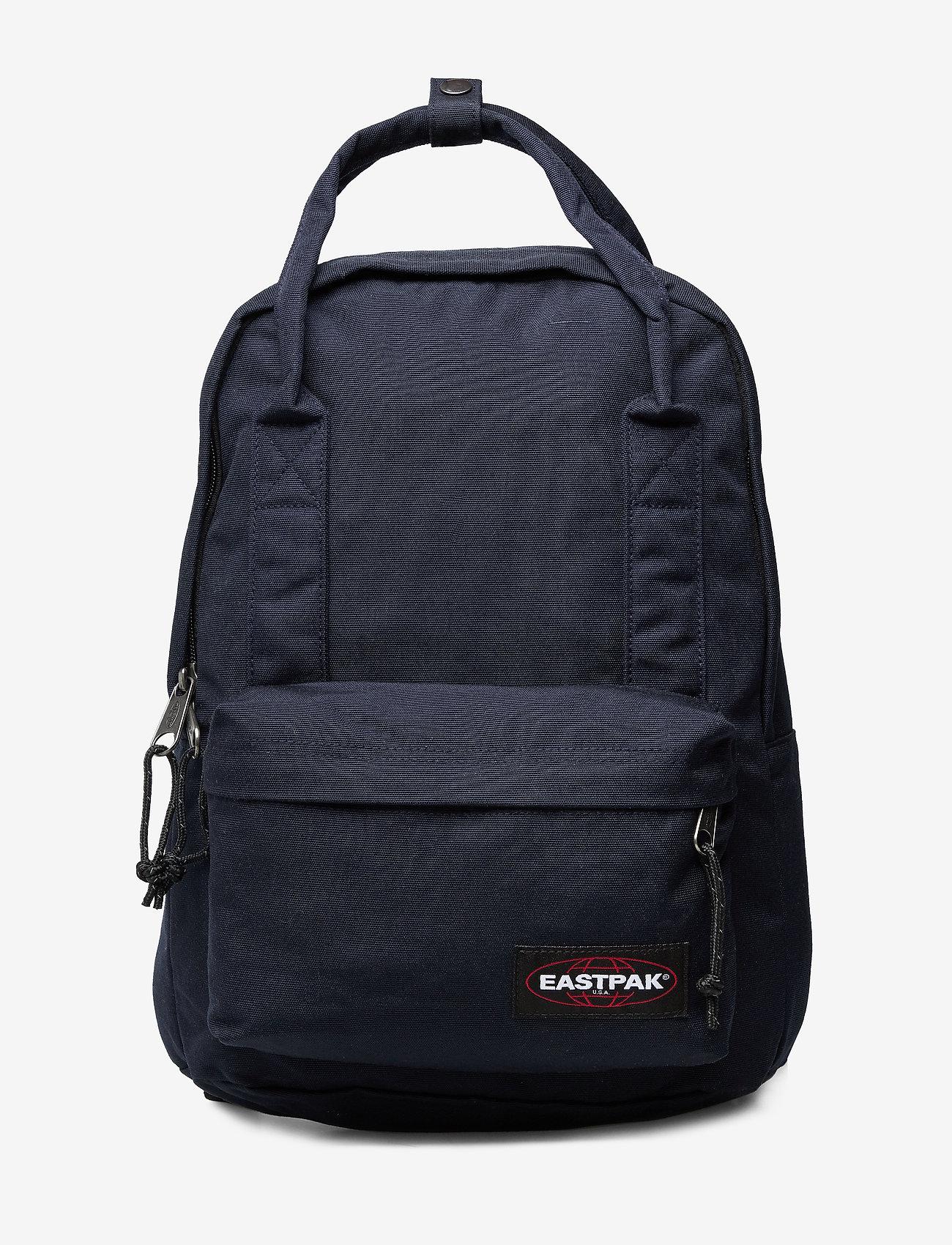 Eastpak - PADDED SHOP'R BLACK - rucksäcke - cloud navy - 0