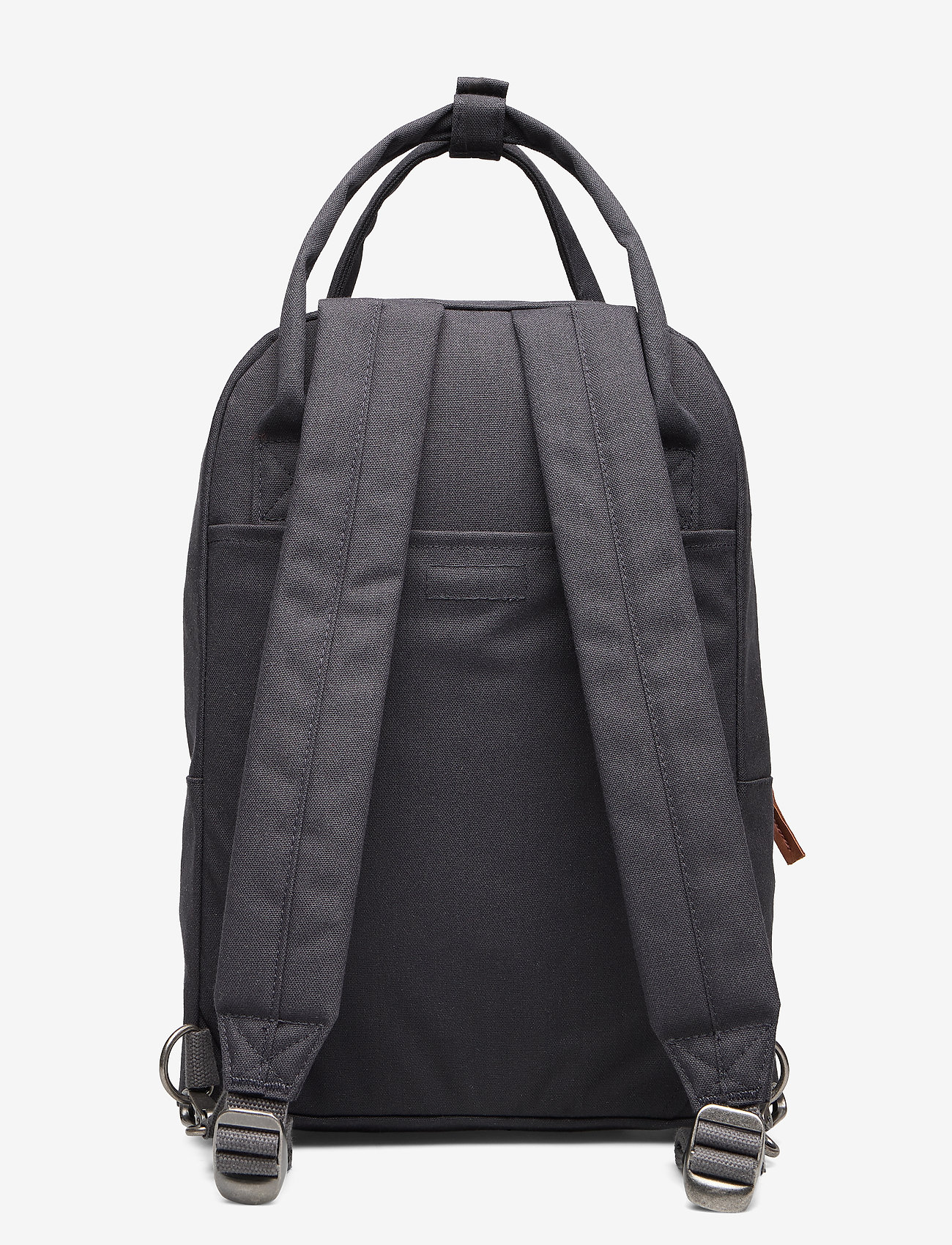 Eastpak - PADDED SHOP'R BLACK - ryggsäckar - opgrade dark - 1