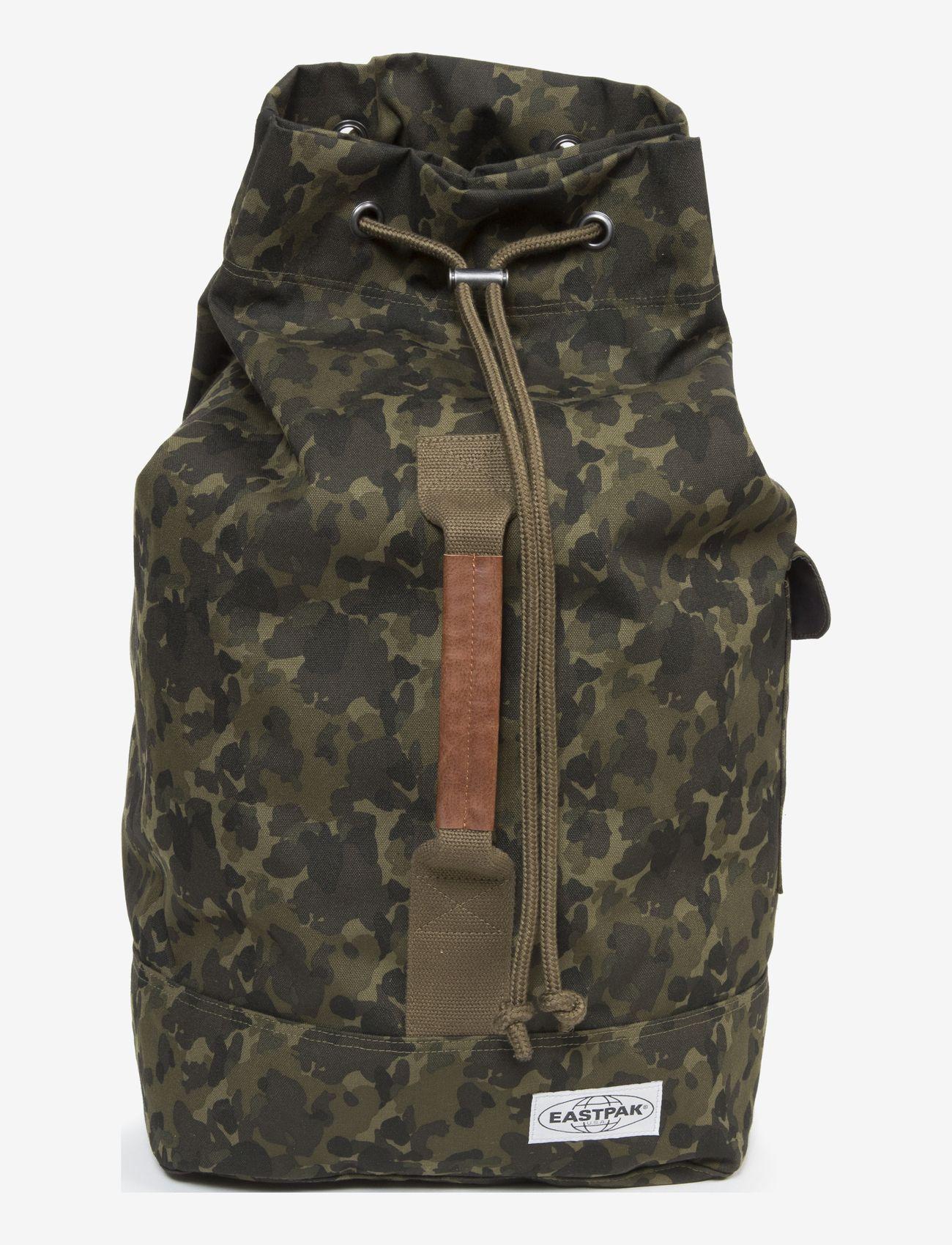 Eastpak - PLISTER - plecaki - opgrade camo