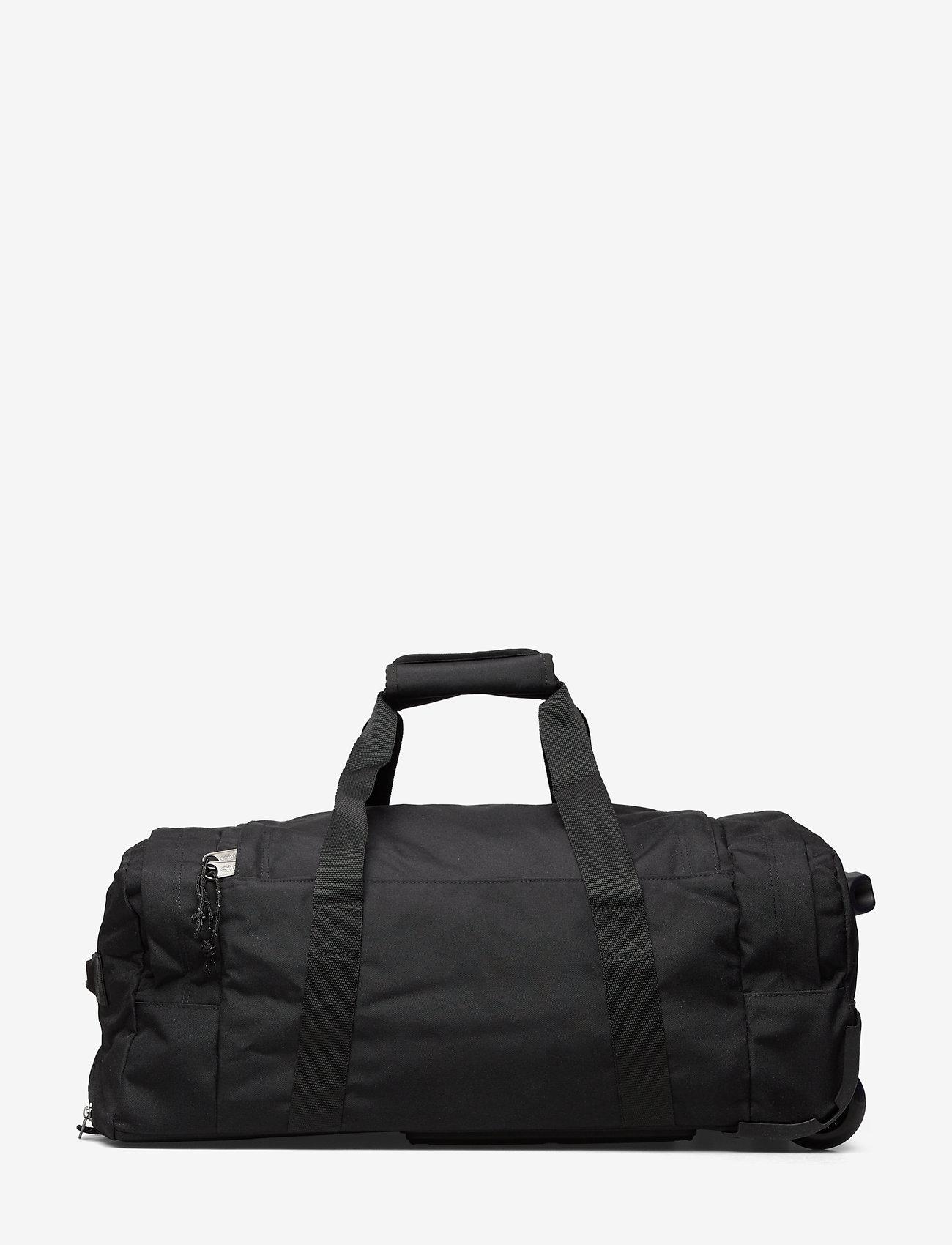 Eastpak - Leatherface S + - weekendtasker - black - 1