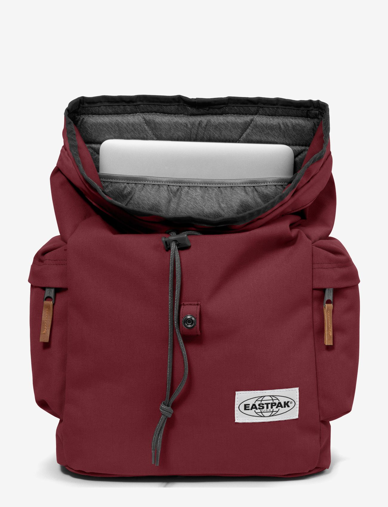 Eastpak - AUSTIN - ryggsäckar - opgrade grape - 1