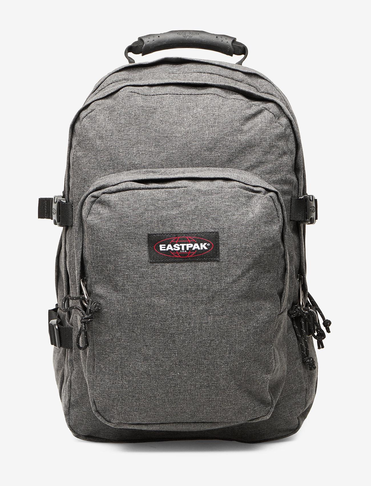 Eastpak - PROVIDER - ryggsekker - black denim - 0