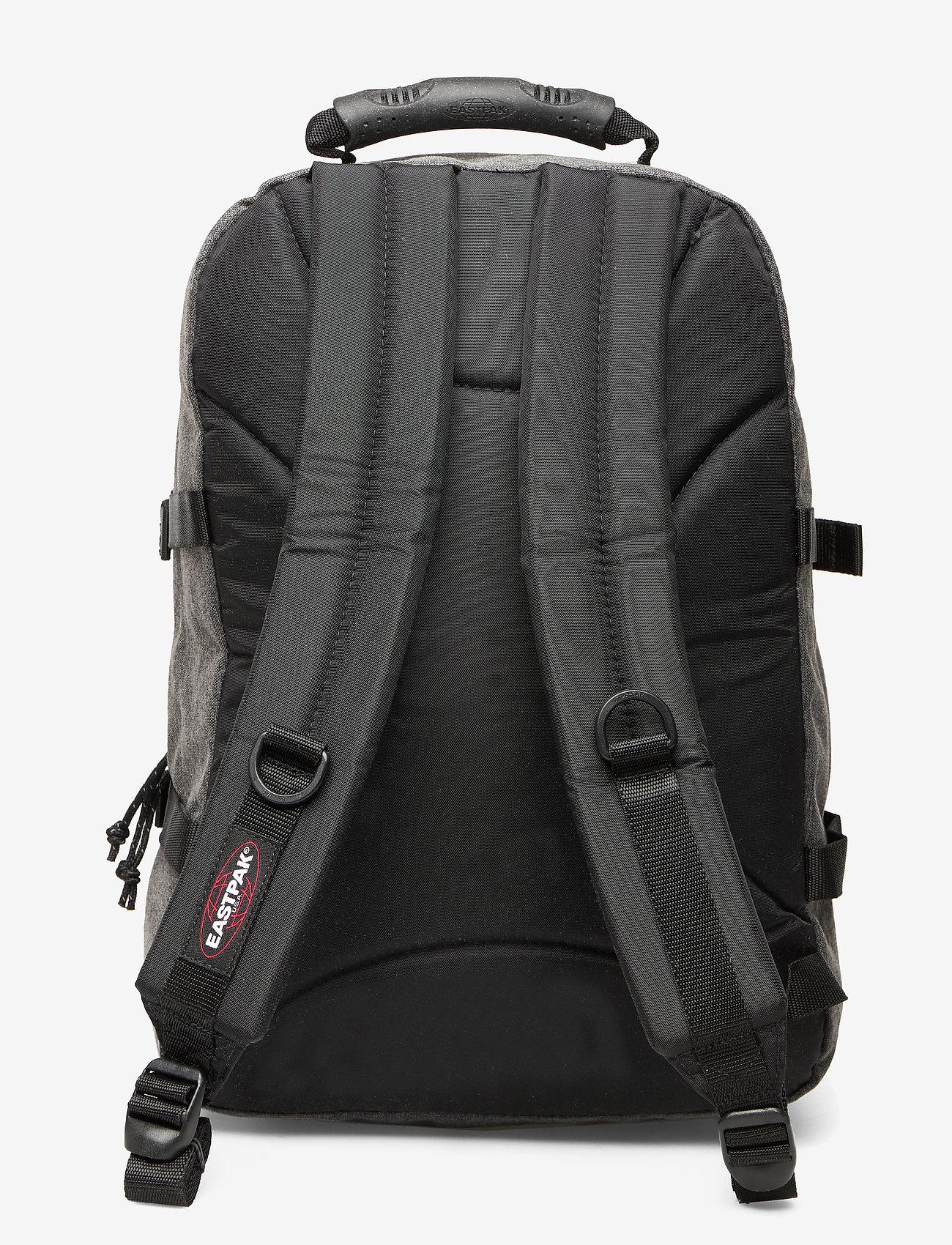 Eastpak - PROVIDER - ryggsekker - black denim - 1