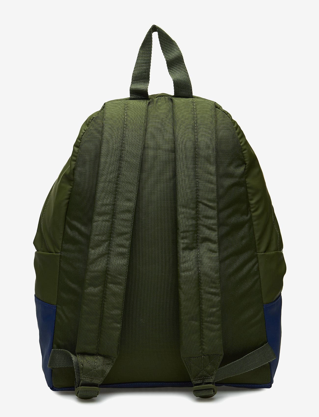 Eastpak - PADDED PAK'R - rucksäcke - brimblock khaki - 1
