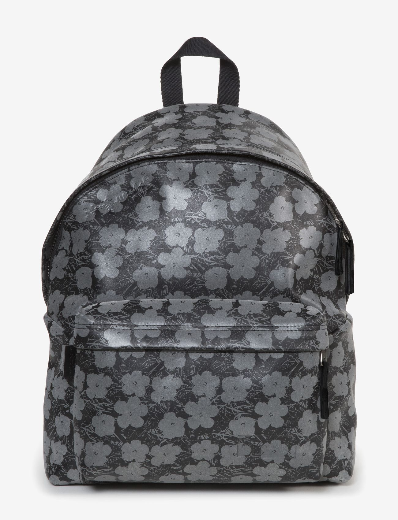 Eastpak - PADDED PAK'R - backpacks - leather floral