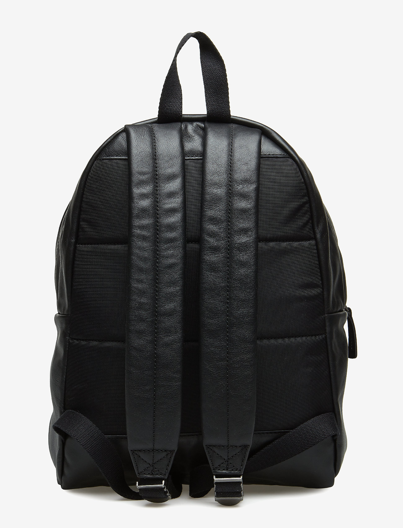 Eastpak - PADDED PAK'R - ryggsäckar - black eye-let - 1