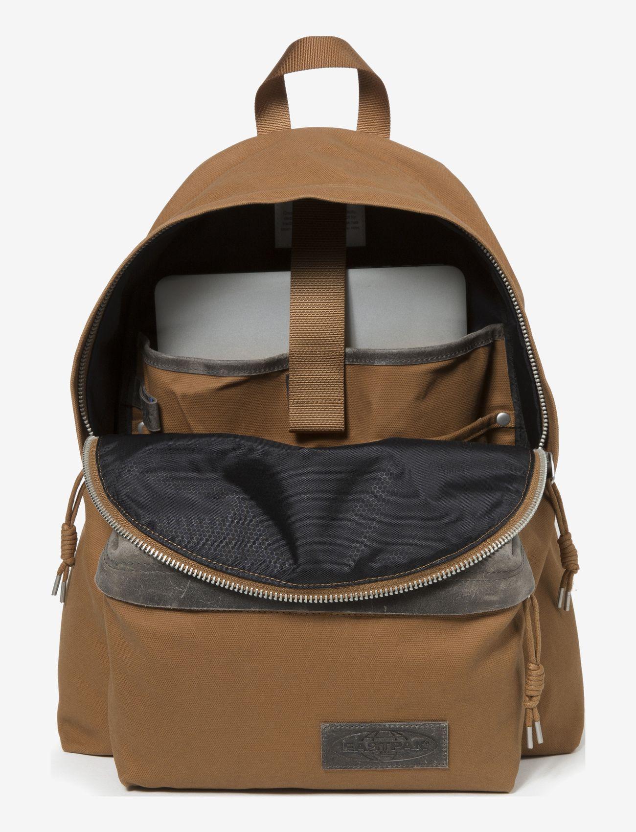 Eastpak - PADDED PAK'R - ryggsäckar - axer brown - 1