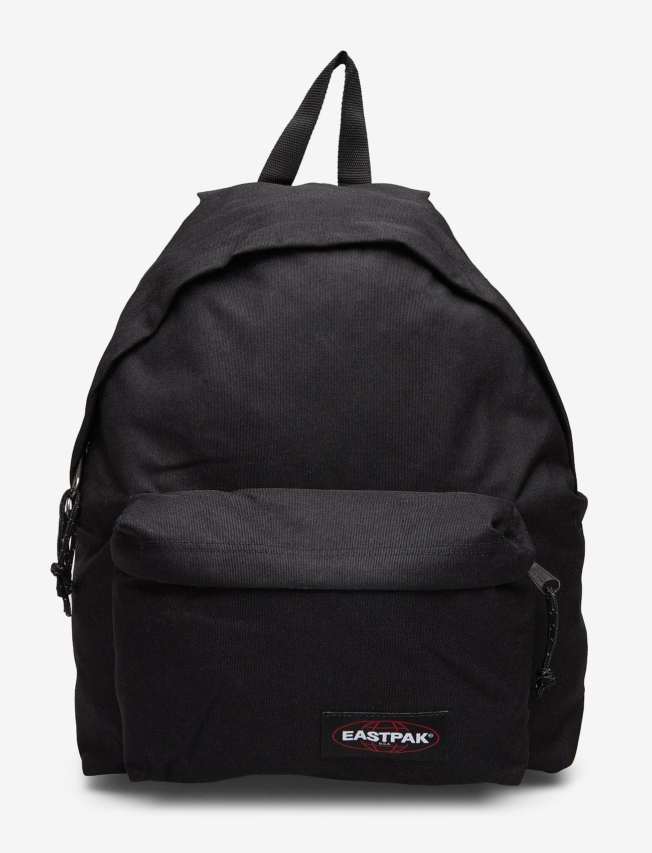 Eastpak - PADDED PAK'R - rucksäcke - black - 0