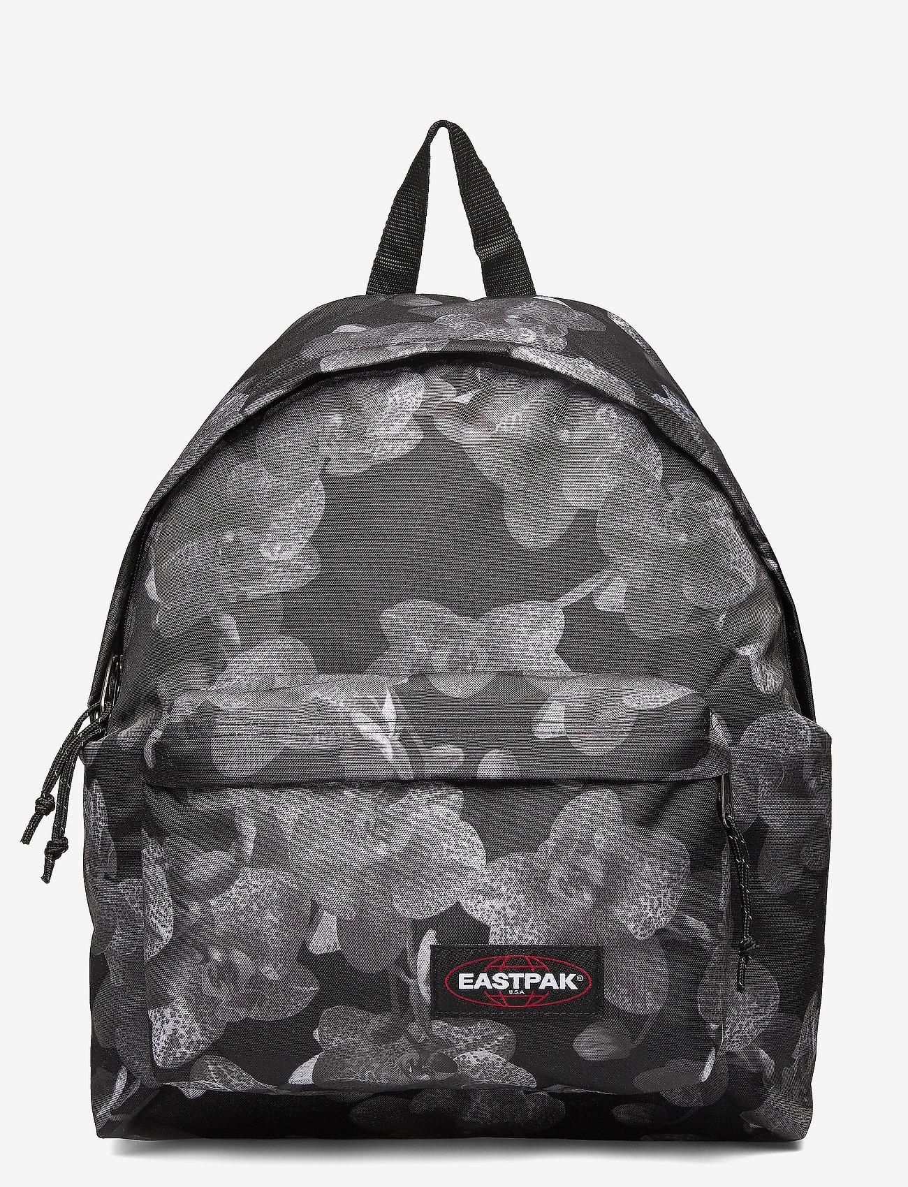 Eastpak - PADDED PAK'R - rucksäcke - charming black - 0