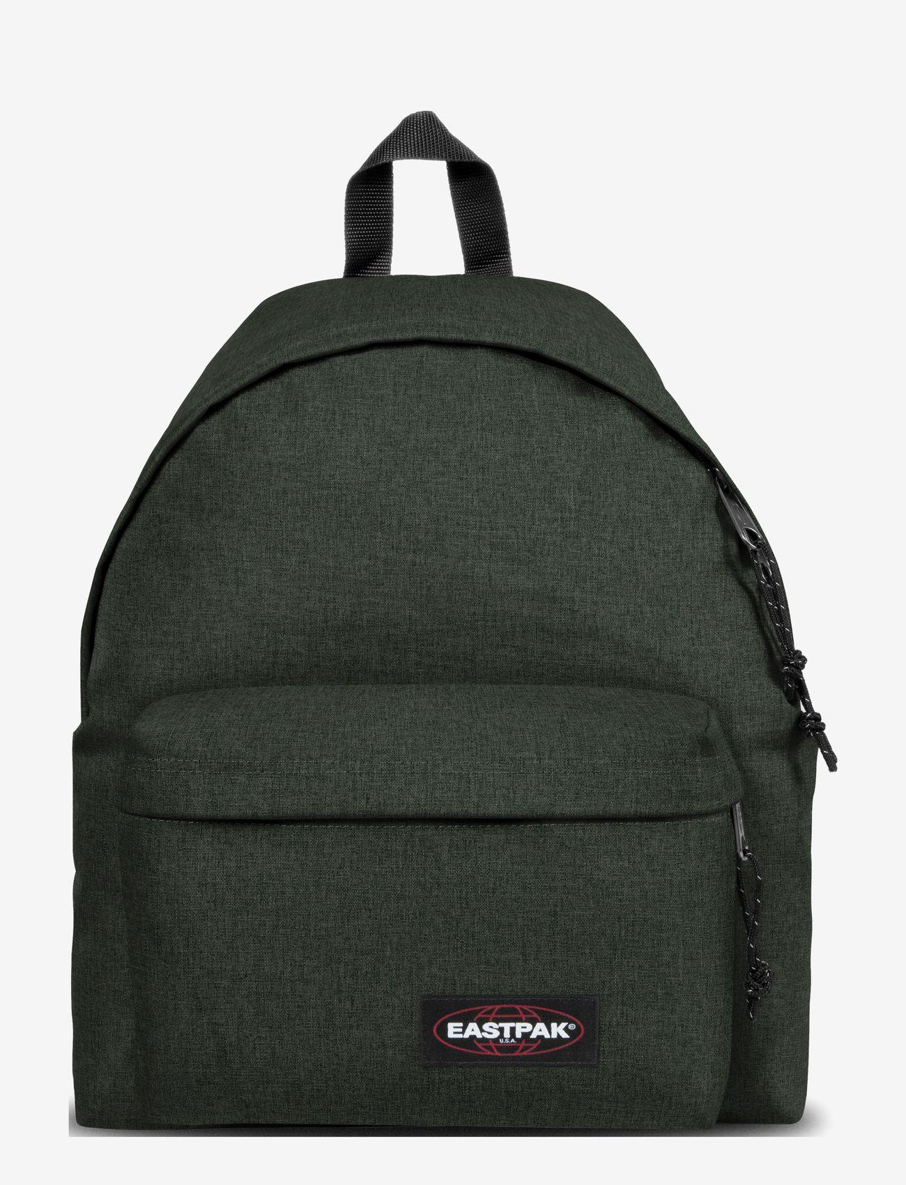 Eastpak - PADDED PAK'R - ryggsäckar - crafty moss - 0
