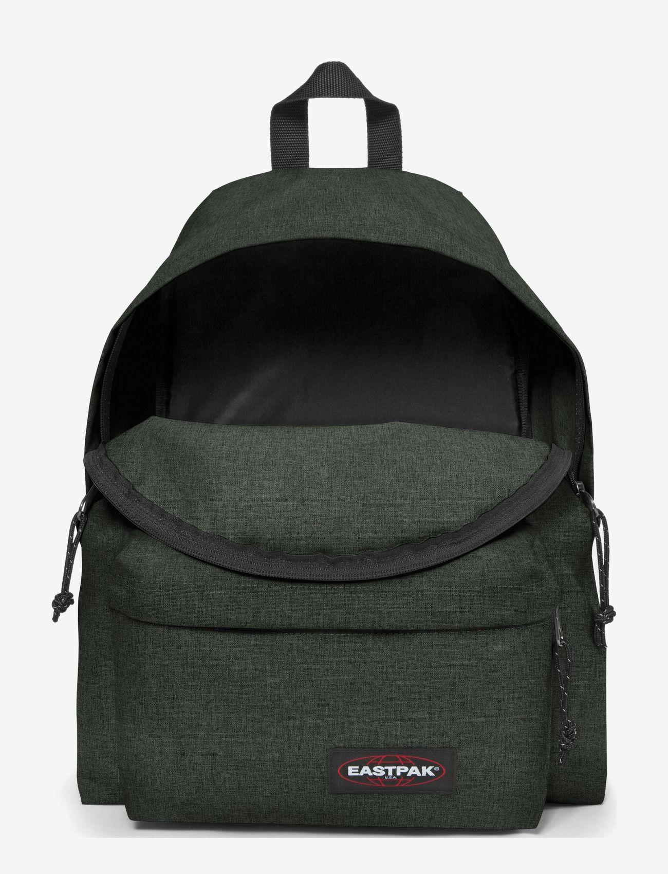 Eastpak - PADDED PAK'R - ryggsäckar - crafty moss - 1