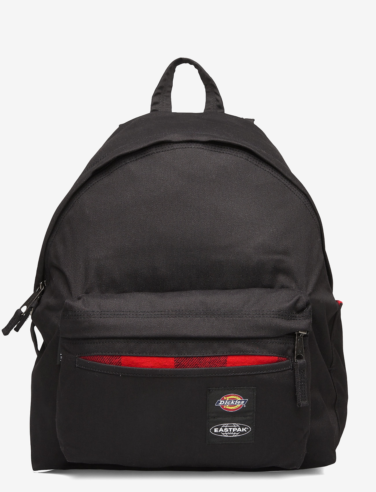 Eastpak - PADDED PAK'R - väskor - dickies black - 0
