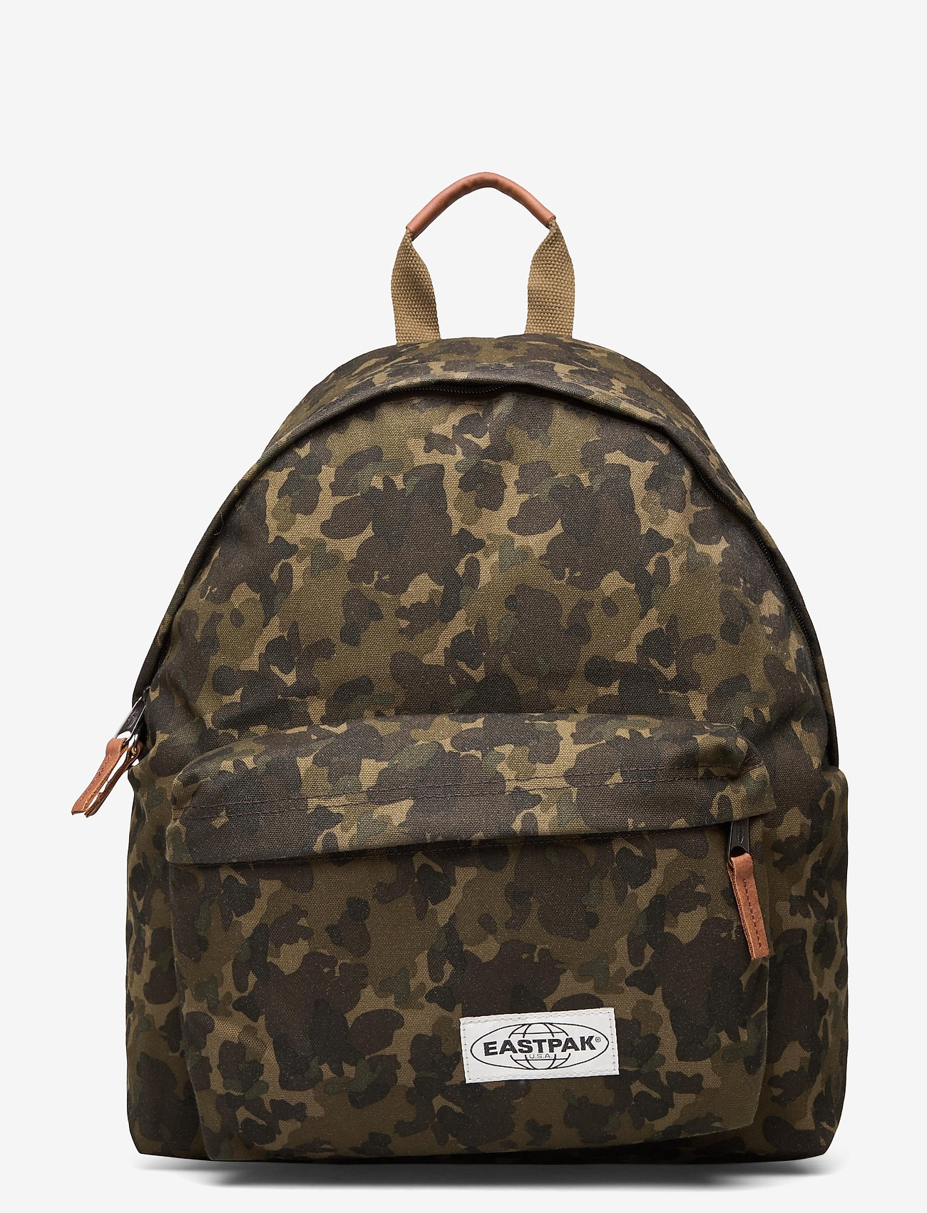 Eastpak - PADDED PAK'R - rucksäcke - opgrade camo - 0