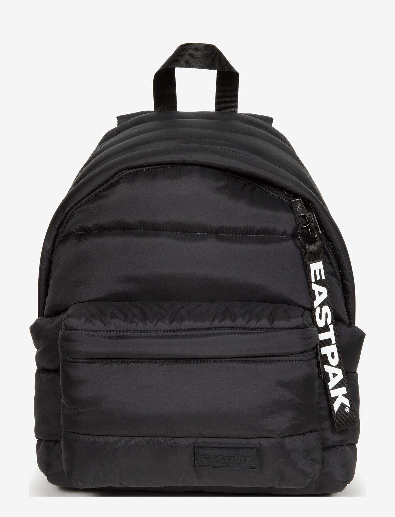 Eastpak - PADDED PAK'R - plecaki - puffed black - 0