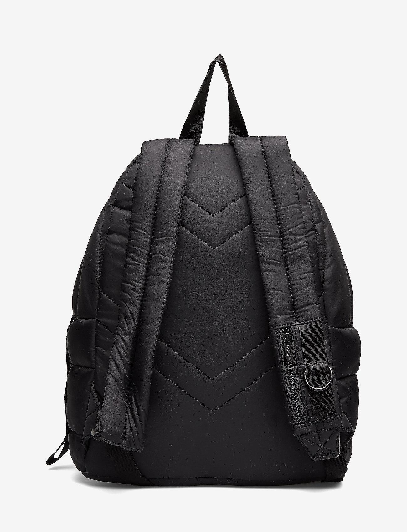 Eastpak - PADDED PAK'R - plecaki - puffed black - 1