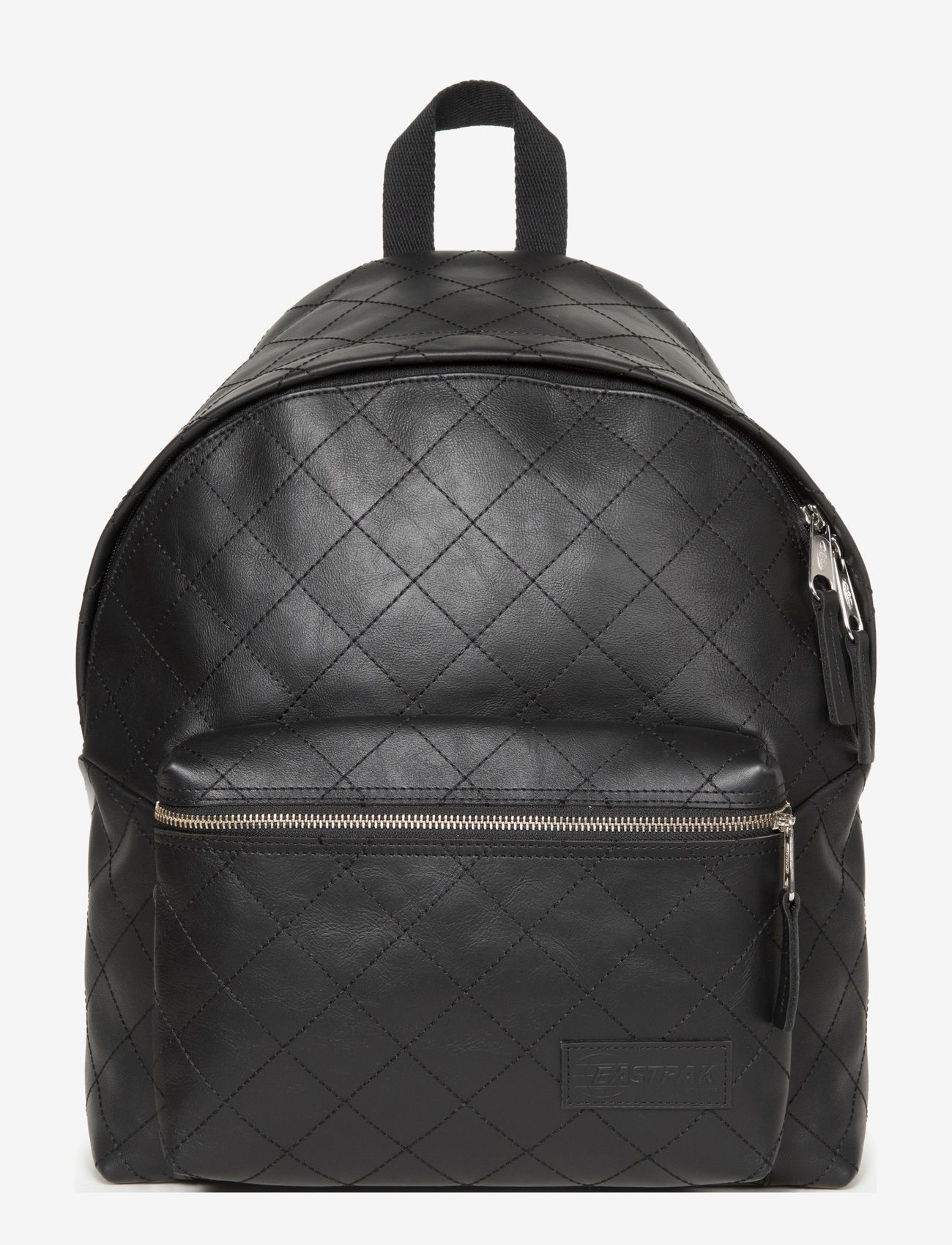 Eastpak - PADDED PAK'R - reput - quilted square - 0