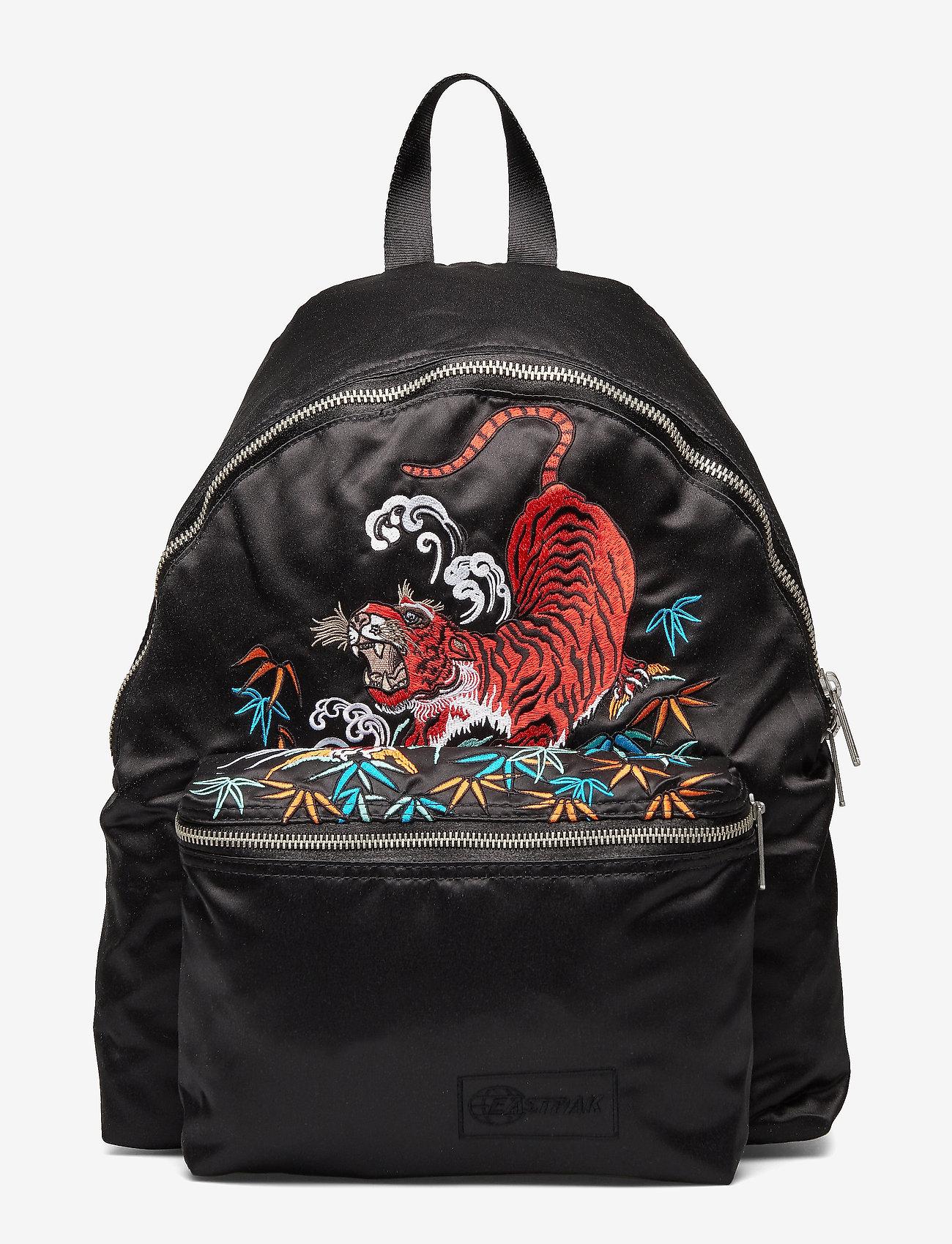 Eastpak - PADDED PAK'R - ryggsäckar - sukajan tiger - 0