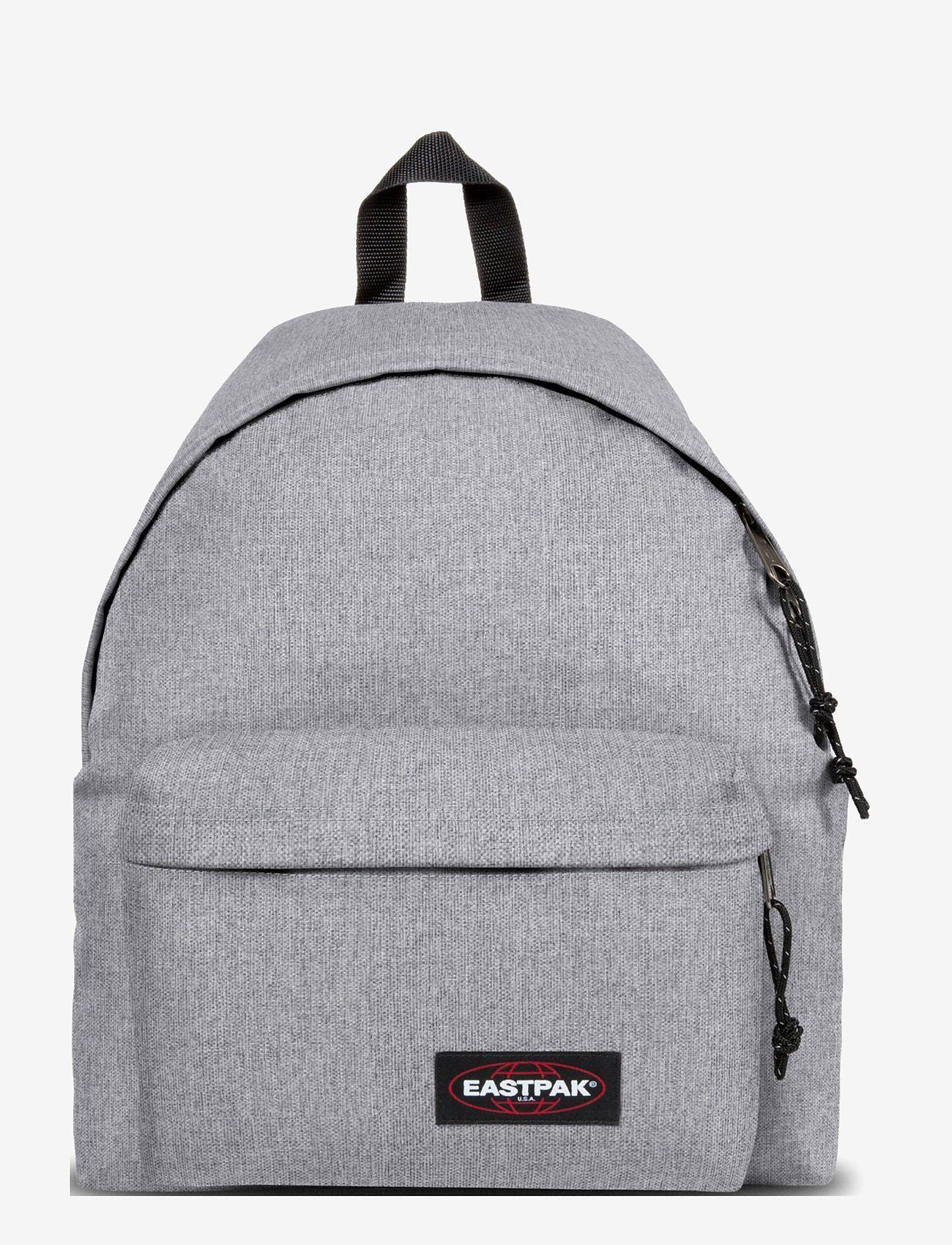 Eastpak - PADDED PAK'R - ryggsäckar - sunday grey - 0