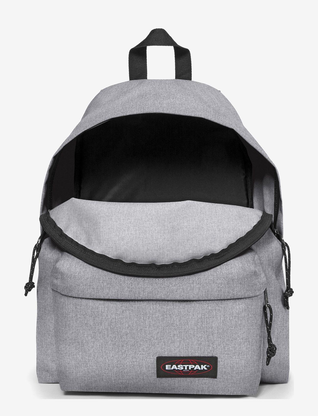 Eastpak - PADDED PAK'R - ryggsäckar - sunday grey - 1