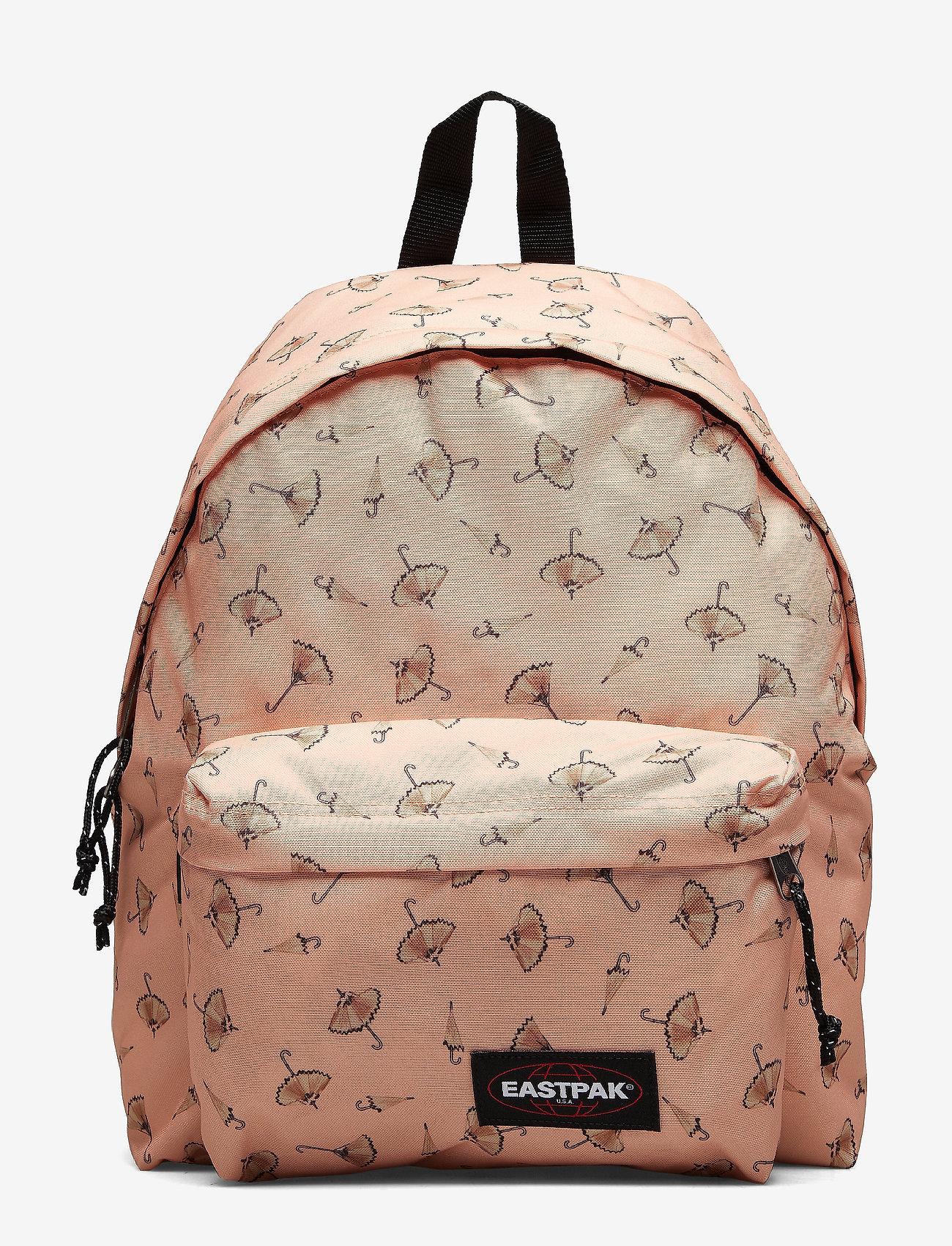 Eastpak - PADDED PAK'R - rucksäcke - twist umbrella - 0