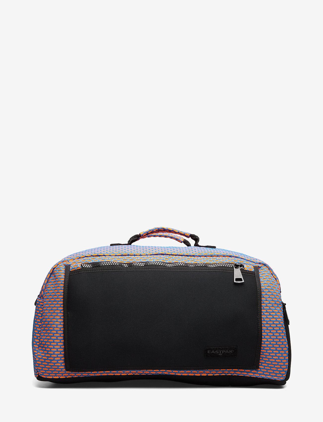 Eastpak - STAND - matkalaukut - bright twine - 1