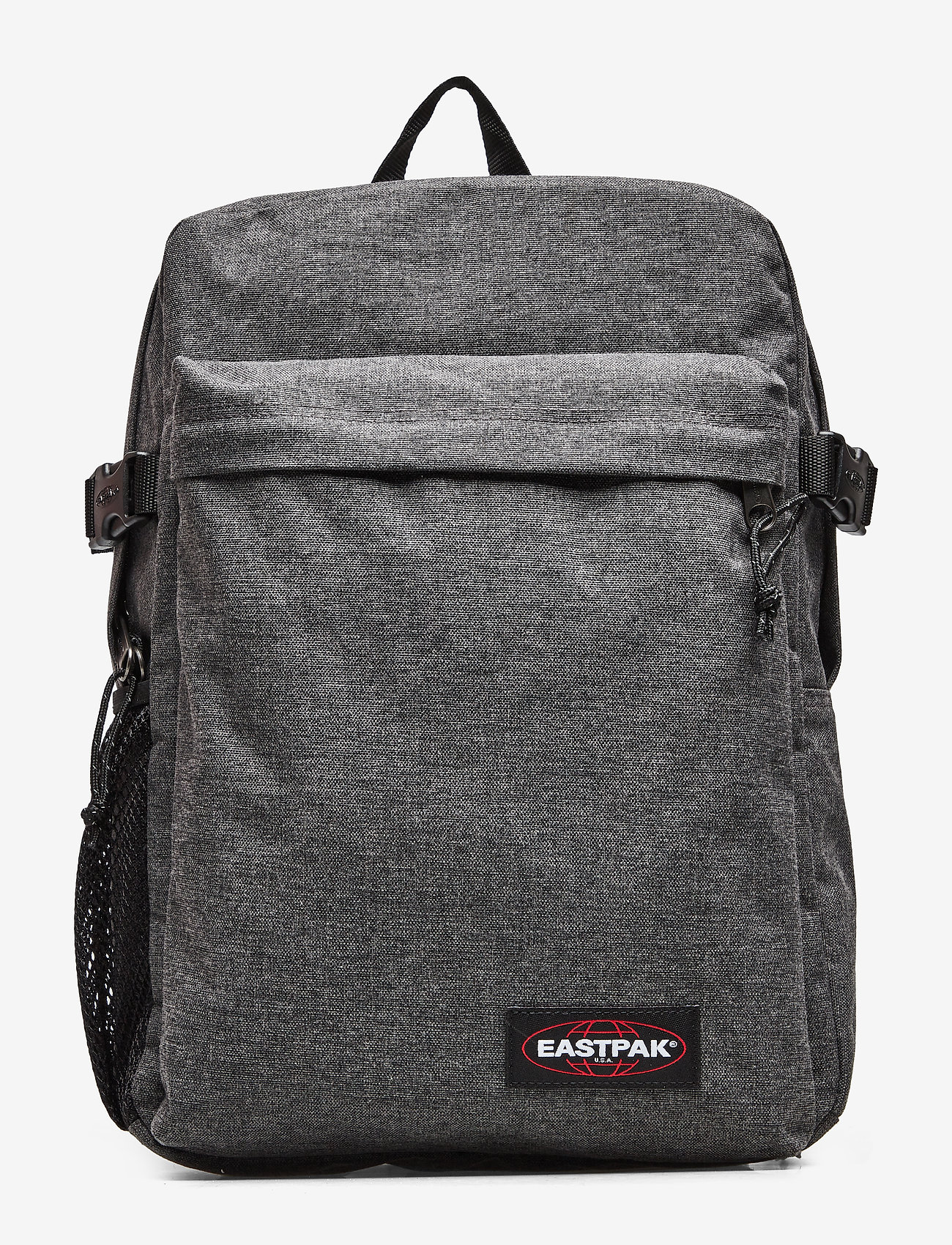 Eastpak - STANDLER - sacs a dos - black denim - 0