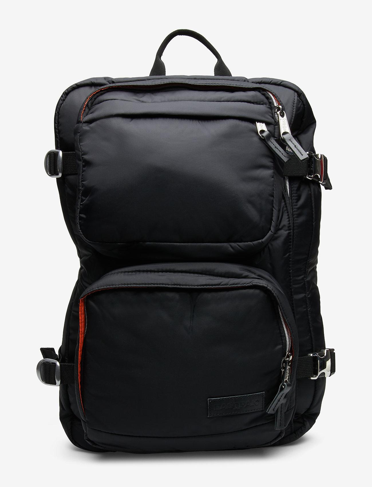 Eastpak - TRAWEL - sacs a dos - tailored black - 0