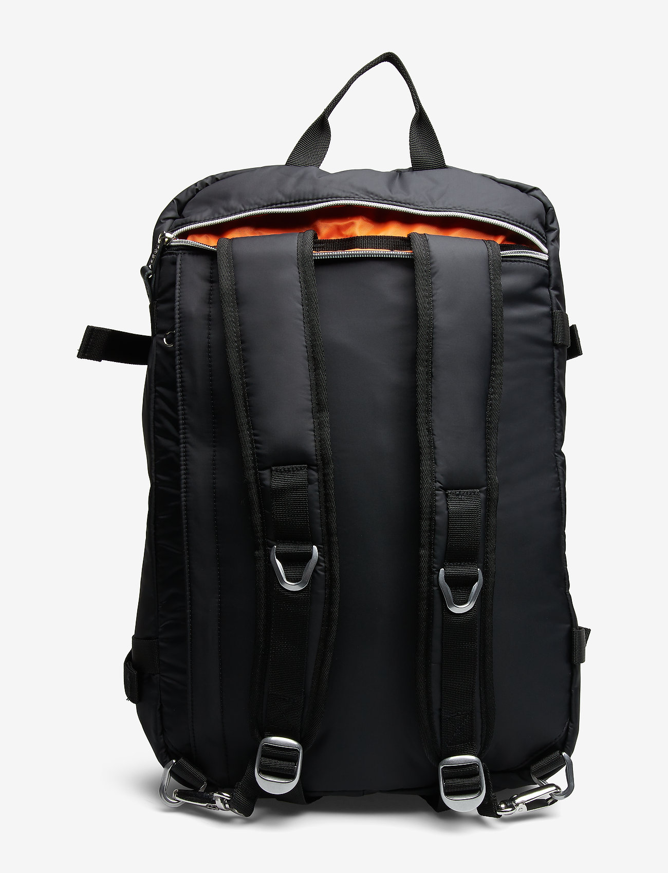 Eastpak - TRAWEL - sacs a dos - tailored black - 1